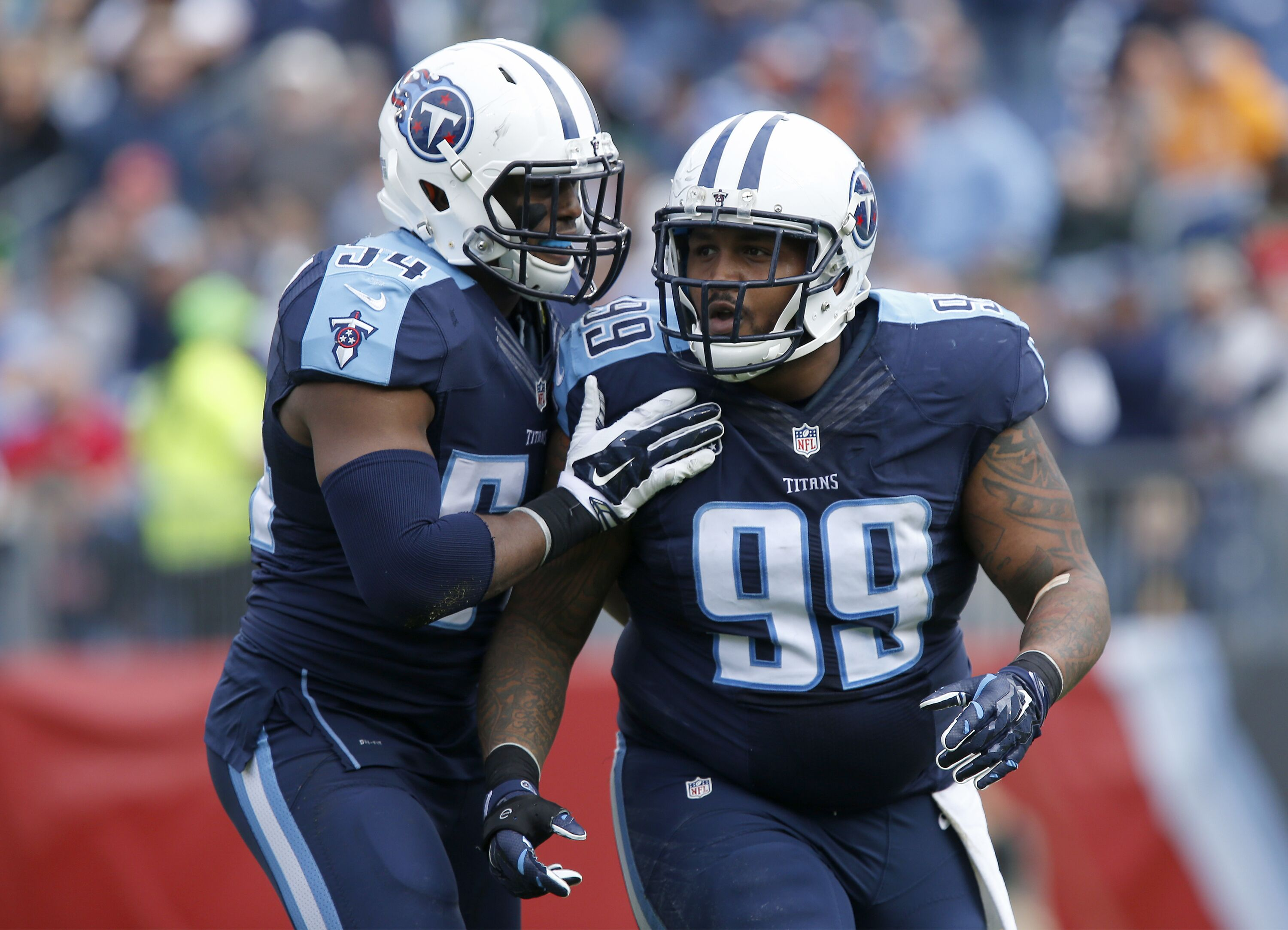 Titans Contract Extension With Casey Shows Us Adam Schefter Is King