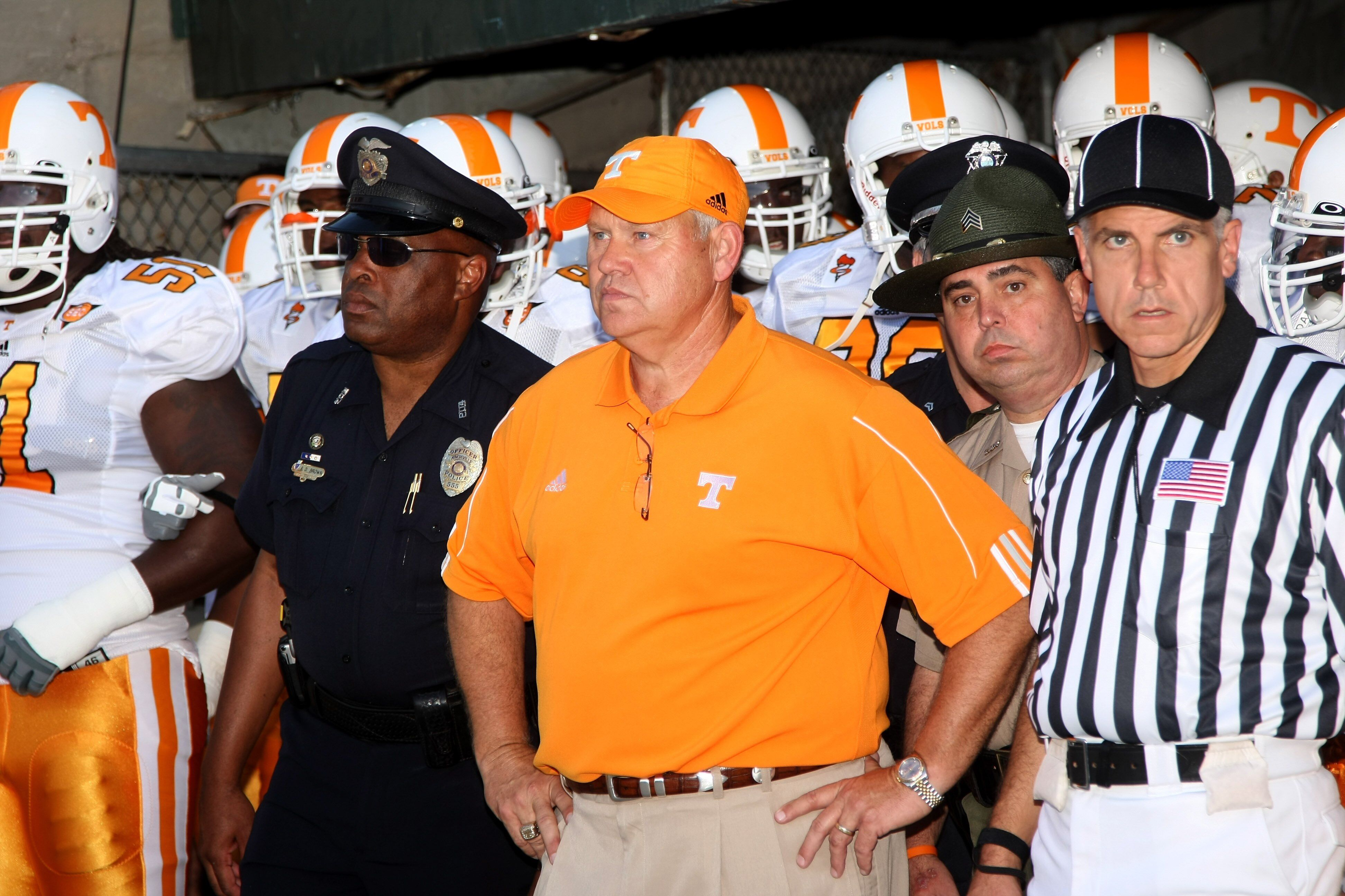 Tennessee coaching search: Vols turn their attention to ...