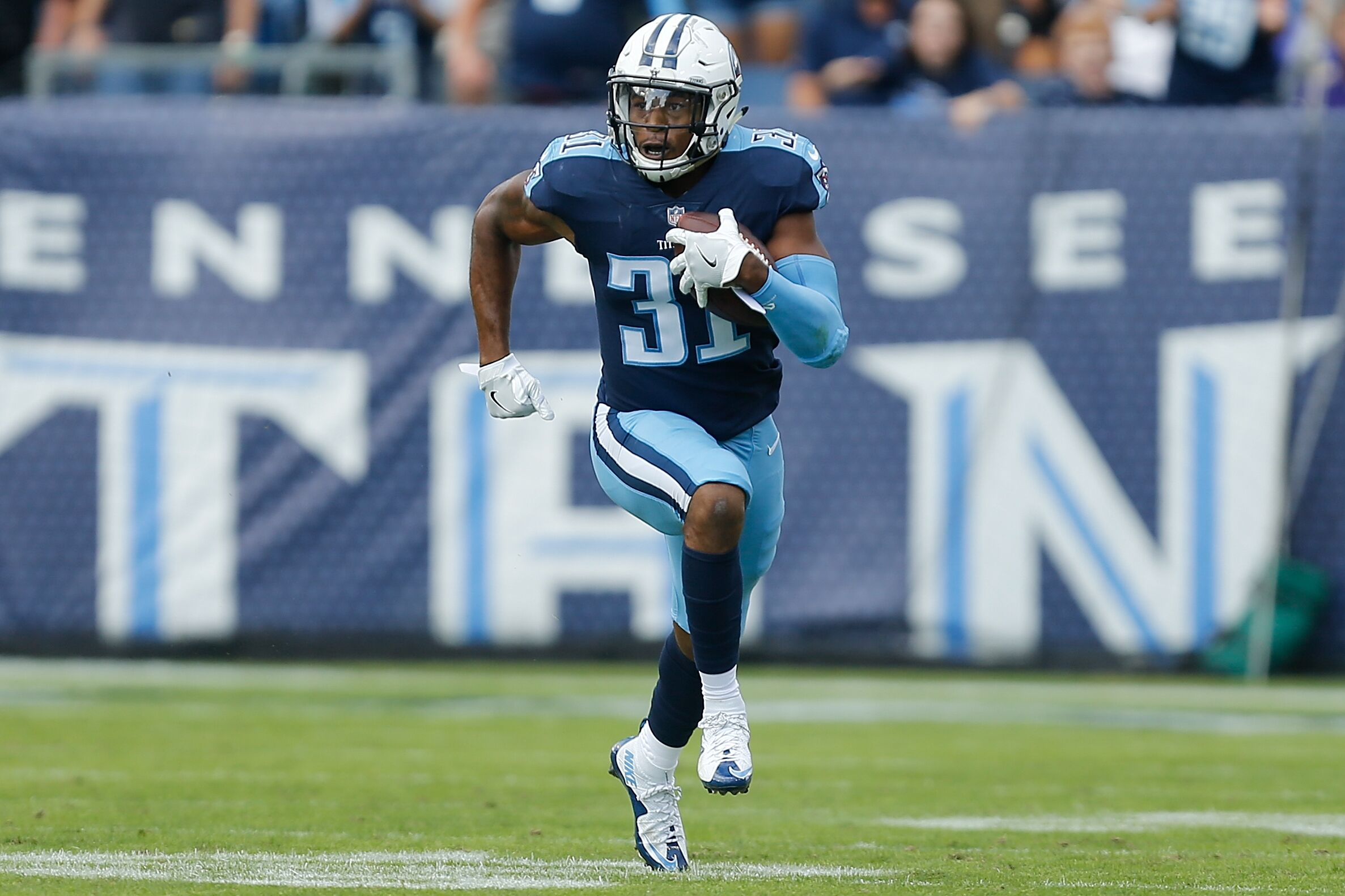 Tennessee Titans: Kevin Byard is still the most underrated player in the NFL