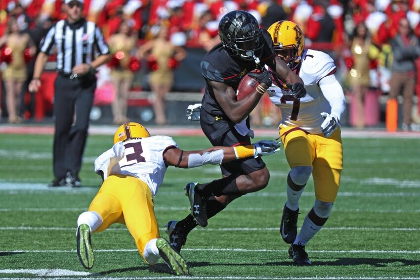 Pin By Md Minhajul Mamun On Soccer Players: Maryland Football: Terps Look To Put Offensive Struggles