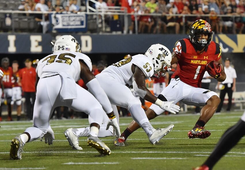 Pin By Md Minhajul Mamun On Soccer Players: Maryland Football: Bigger Impact In Potential Rutgers Win