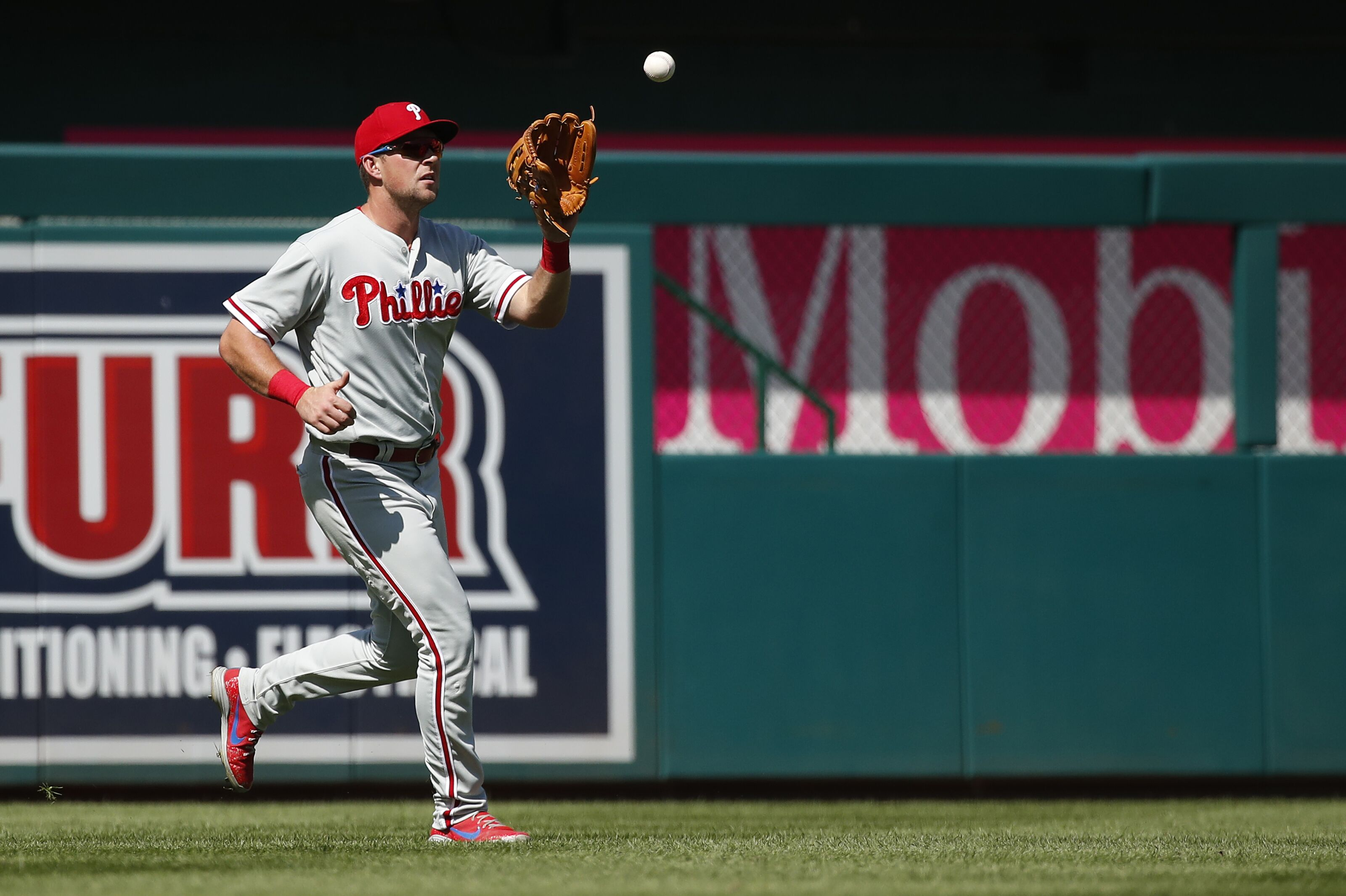 Phillies need massive improvements to defense to contend