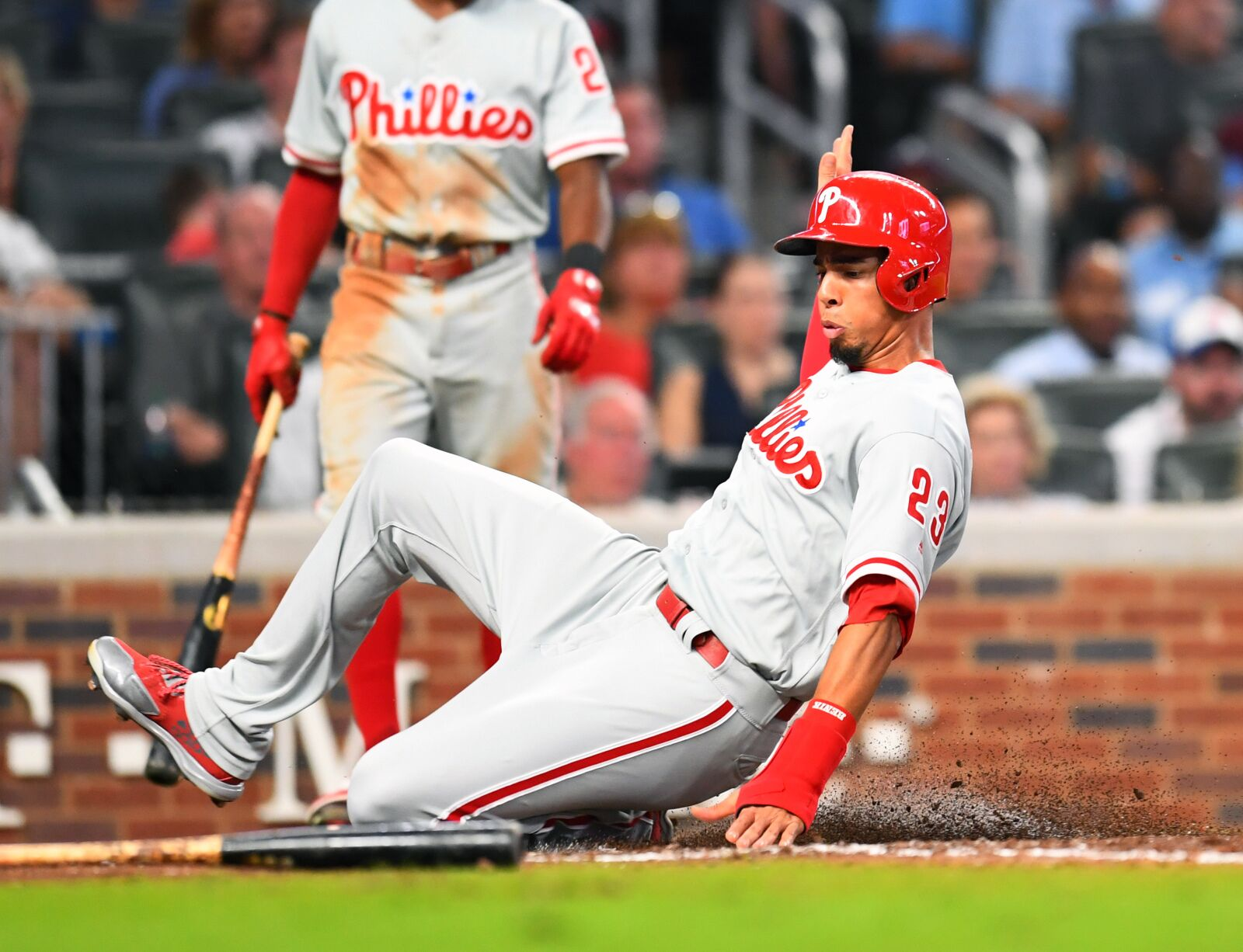 Three Phillies to potentially get non-tendered this offseason