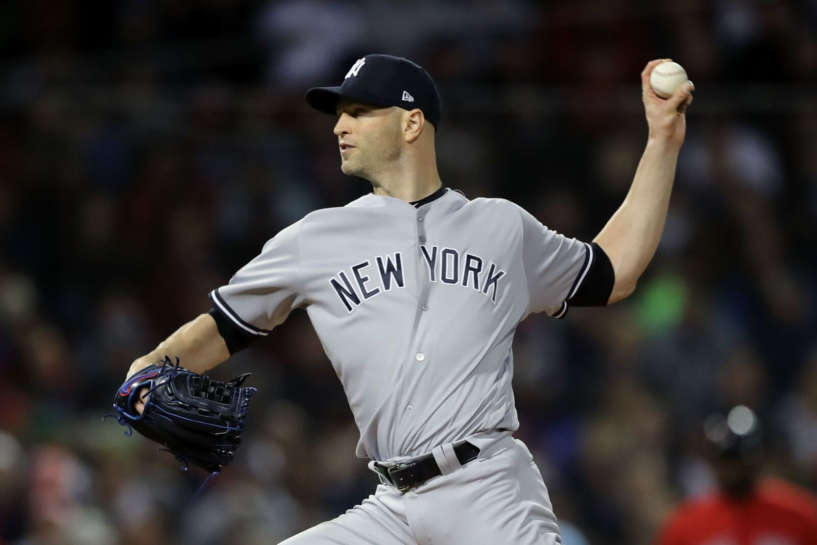 Phillies free agency target profile: Starting pitcher J.A. Happ