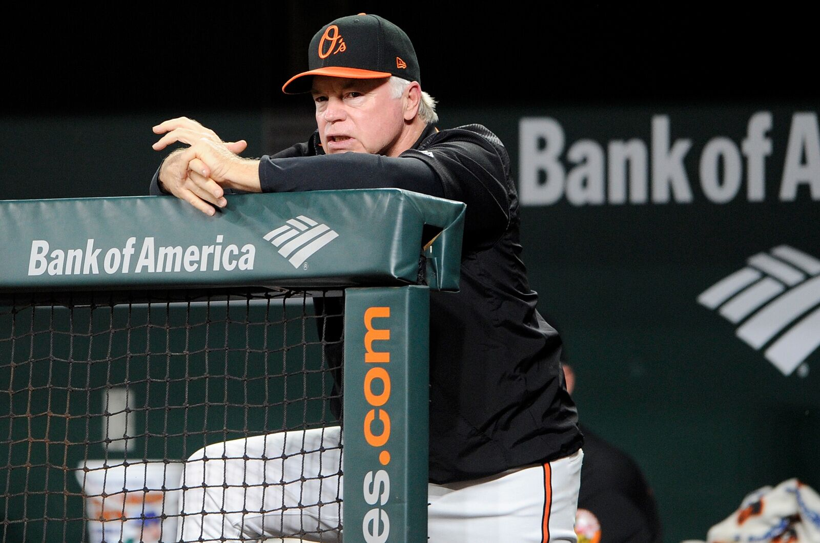 Phillies Rumor: Buck Showalter's Thoughts of Bryce Harper Could Rule Him Out