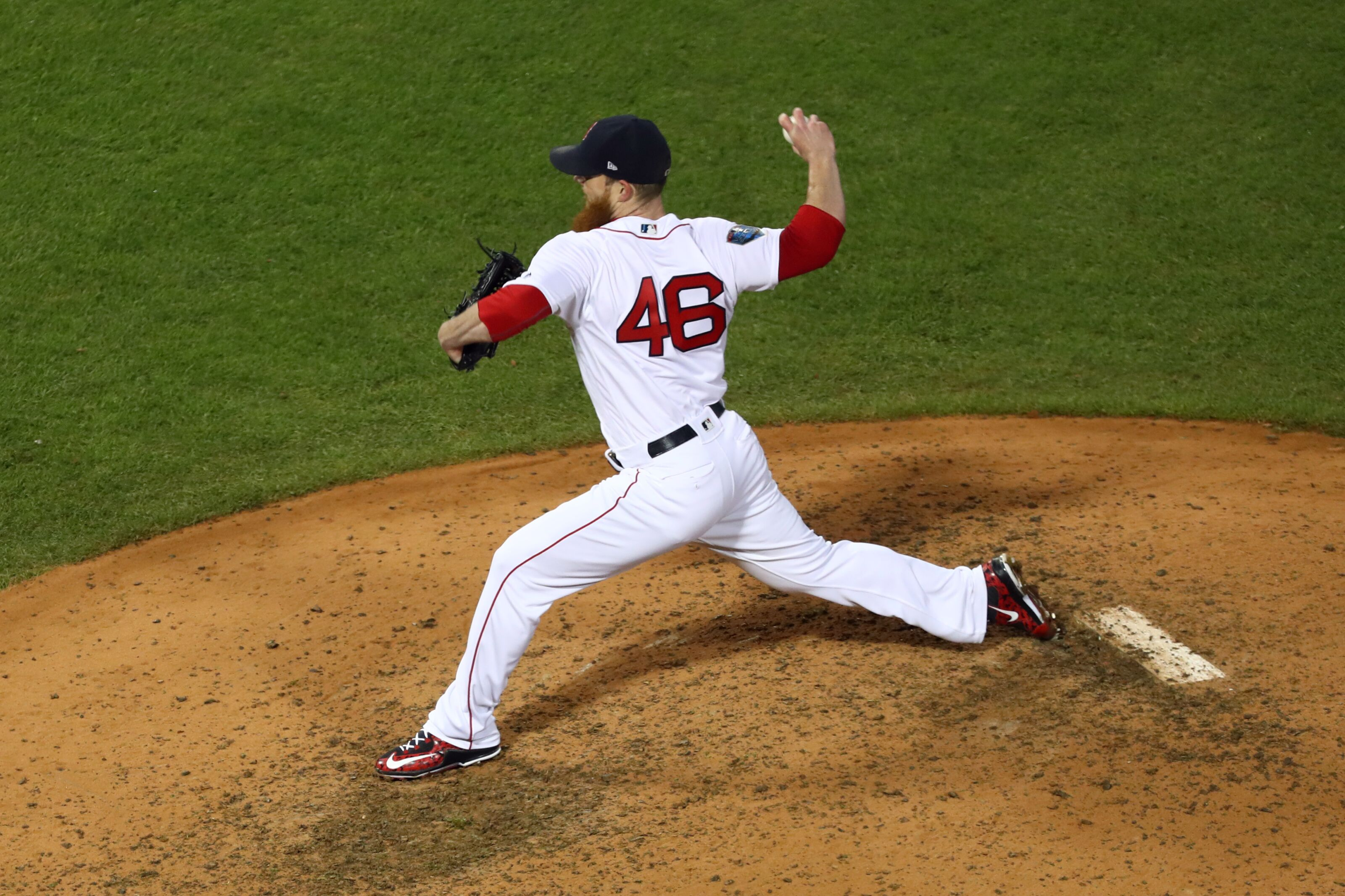 Phillies really could have used Craig Kimbrel with bullpen injuries mounting