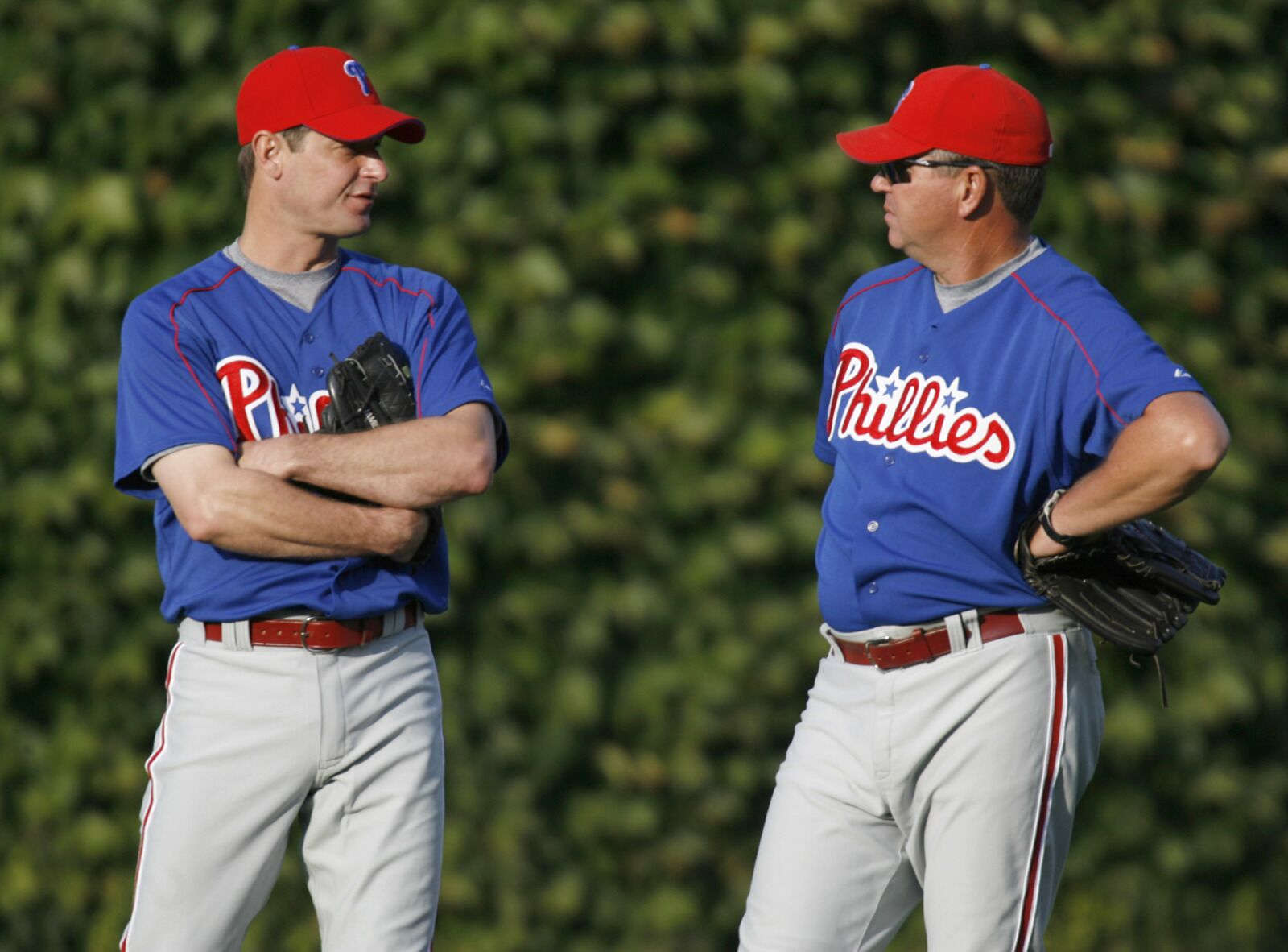 Phillies former pitching coach Rich Dubee gets a new gig