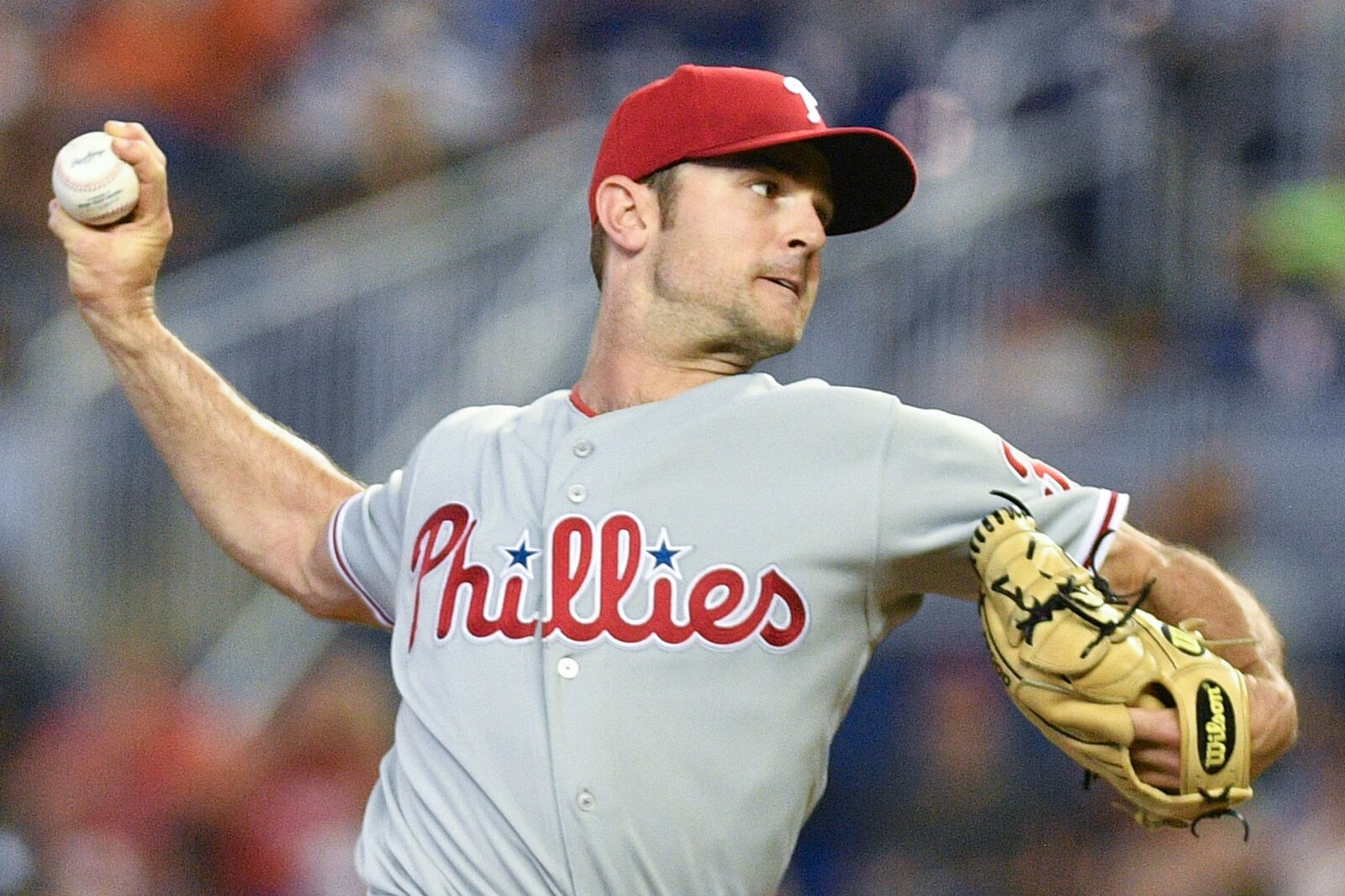 Phillies likely to get virtually nothing from David Robertson