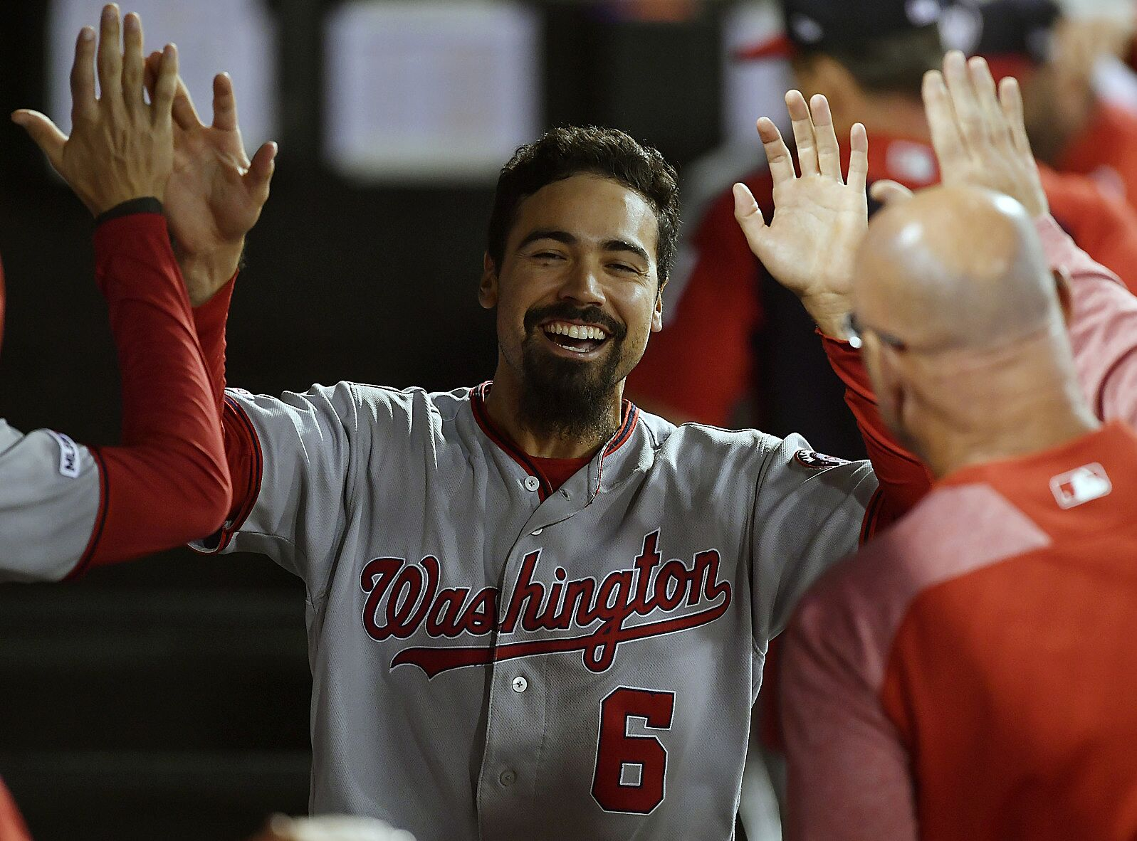 Phillies: Time to go all in with an Anthony Rendon trade?