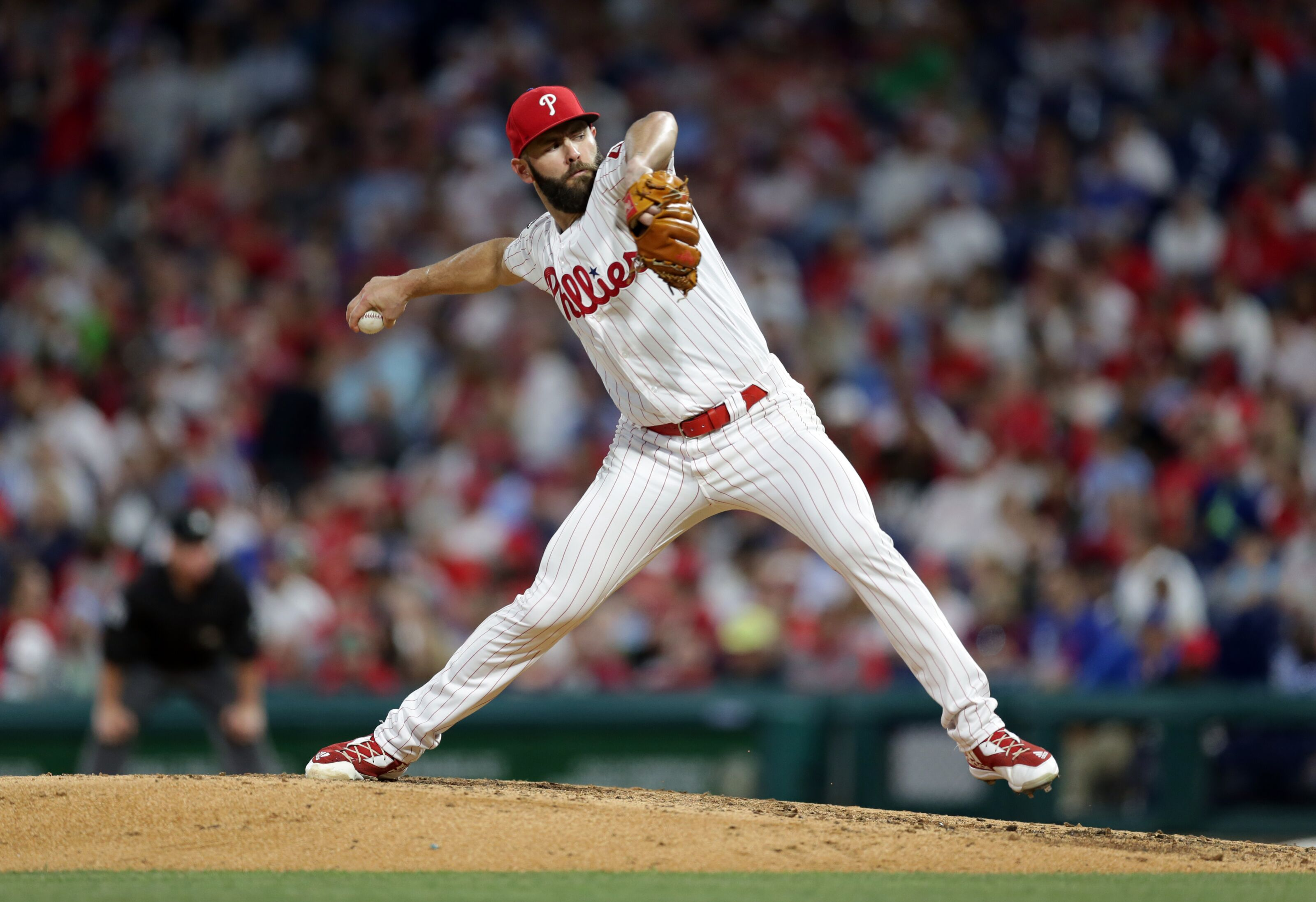 Phillies need to get more out of their starting rotation