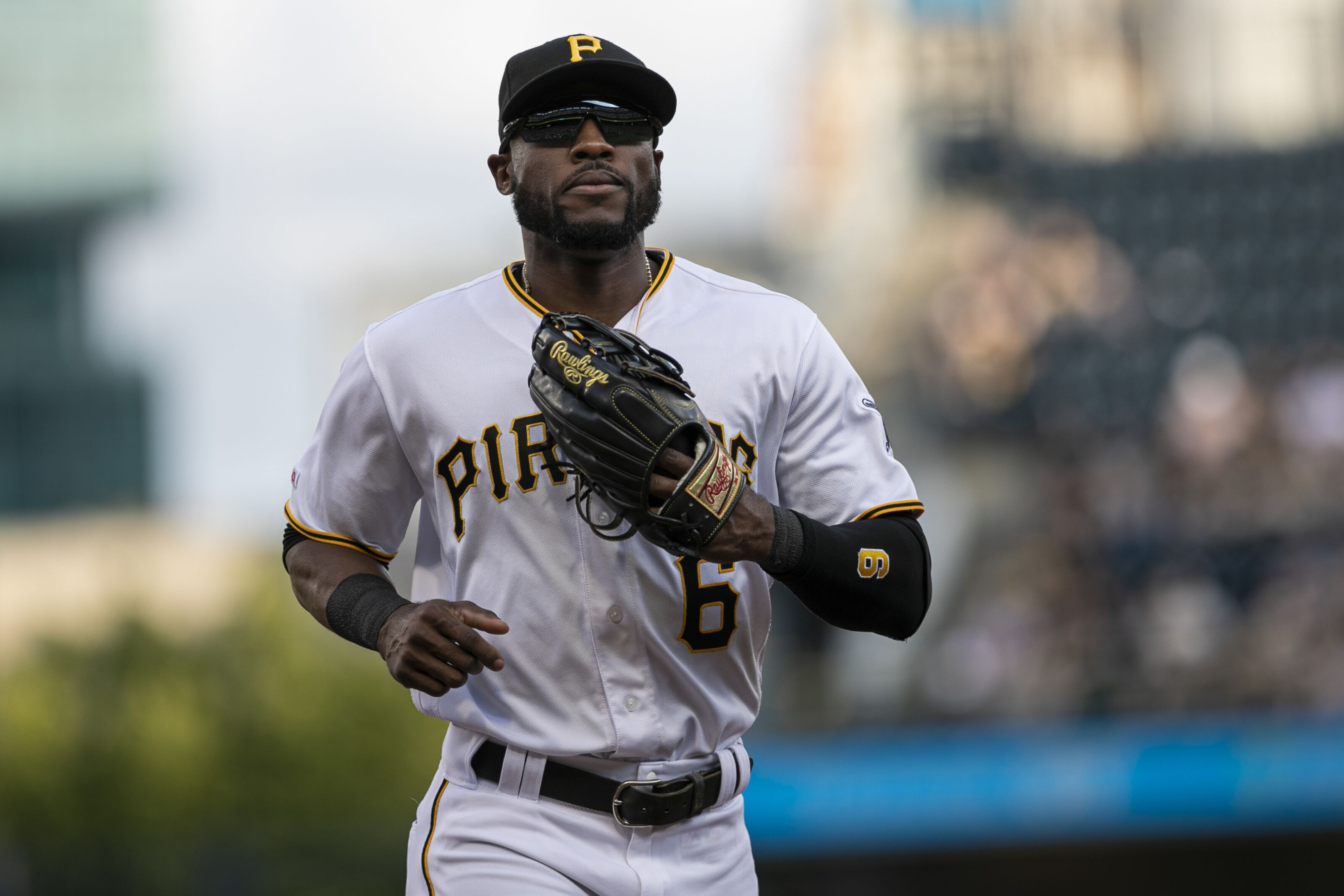 Phillies sim trade: Boosting the outfield with Starling Marte