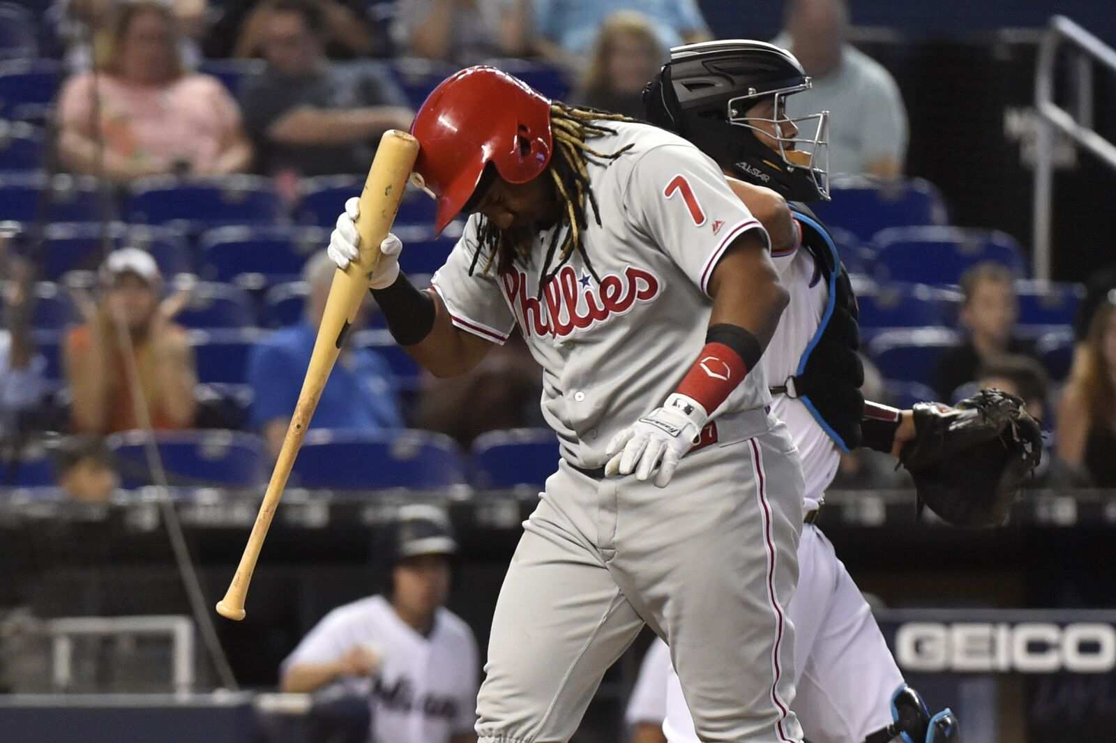 Phillies should never let Maikel Franco play in MLB again