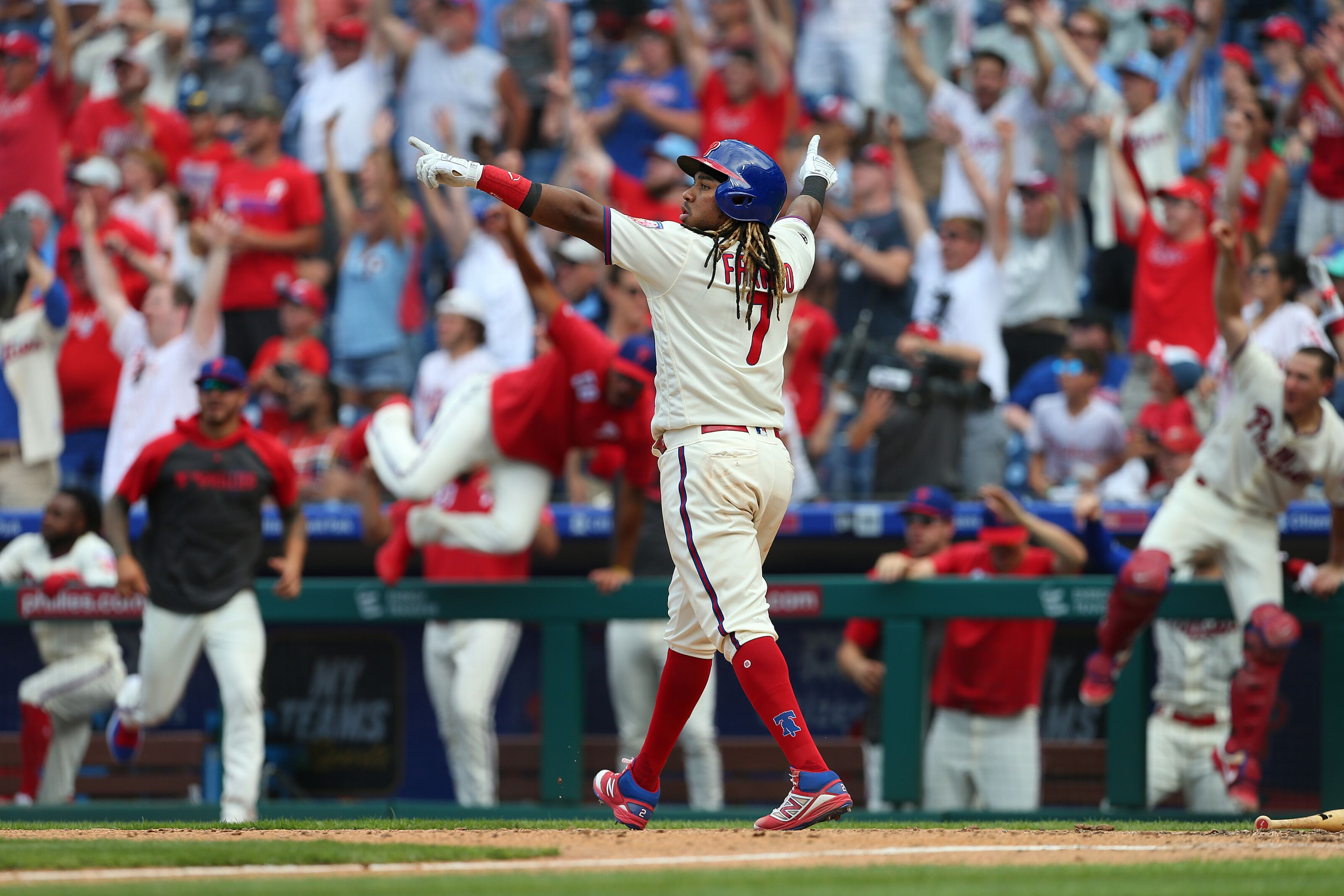 """Phillies rumors: Maikel Franco """"almost certainly"""" will be replaced"""