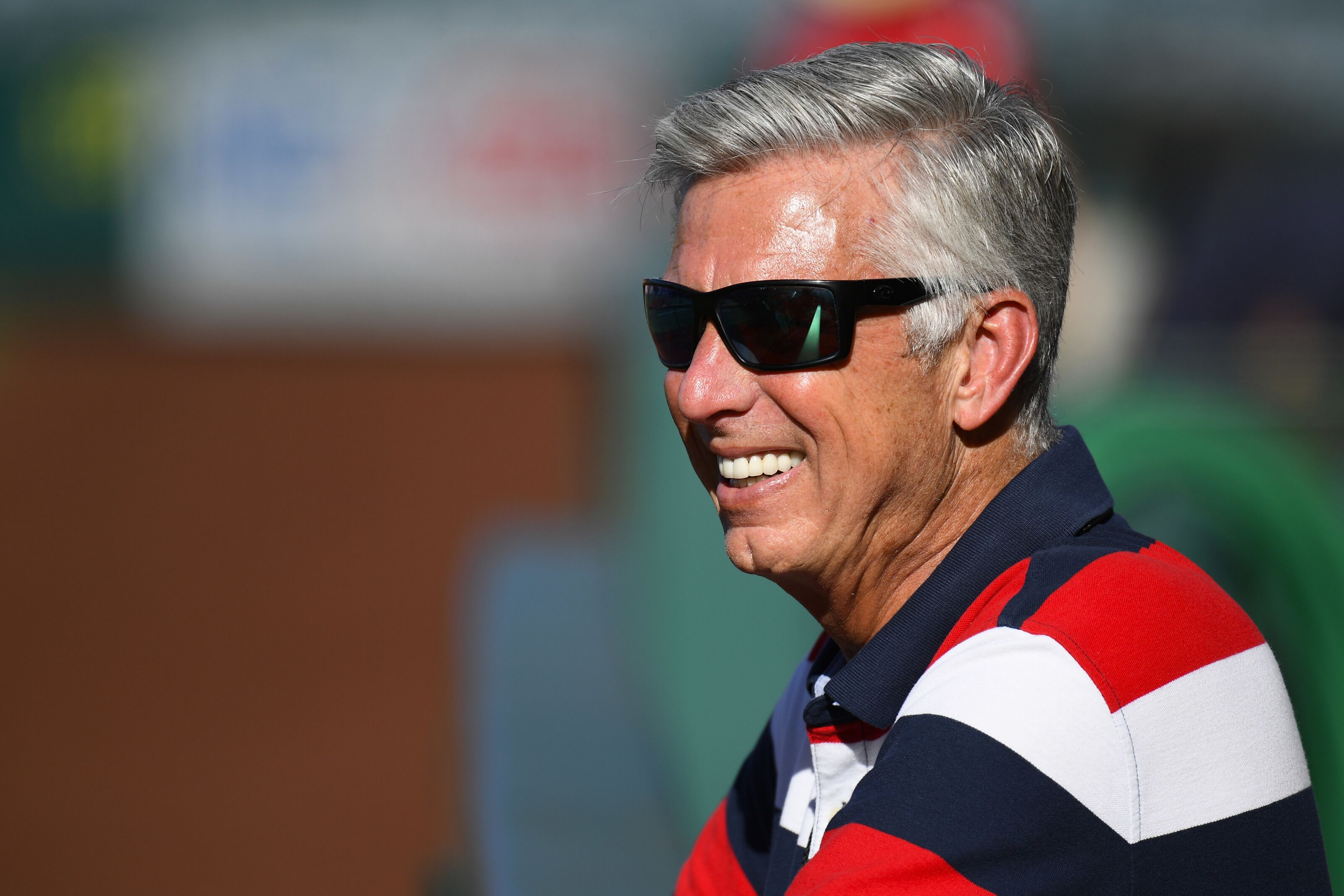 Phillies: Dave Dombrowski interested in front office job