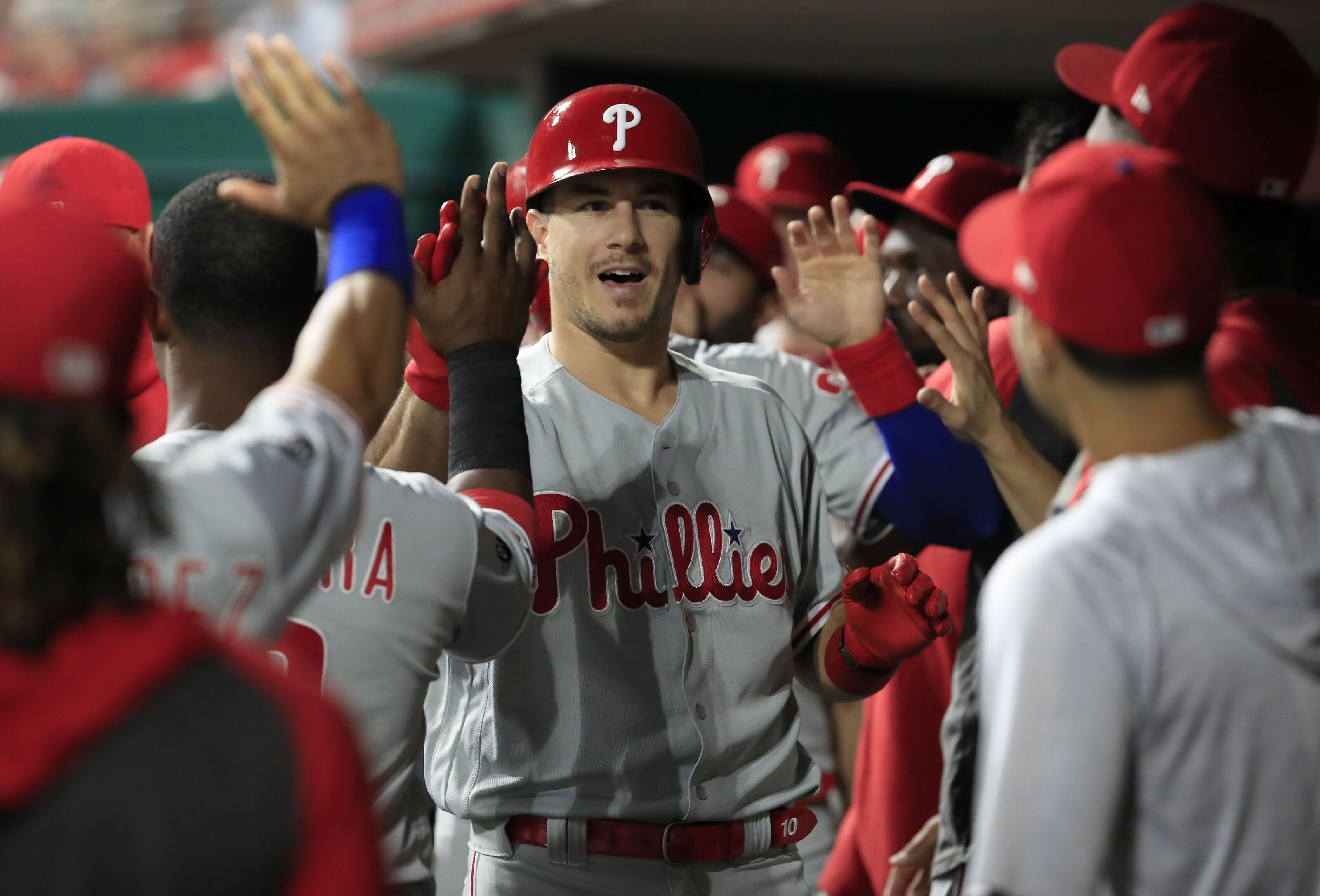 Phillies roster continues to expand, but how much will it help?
