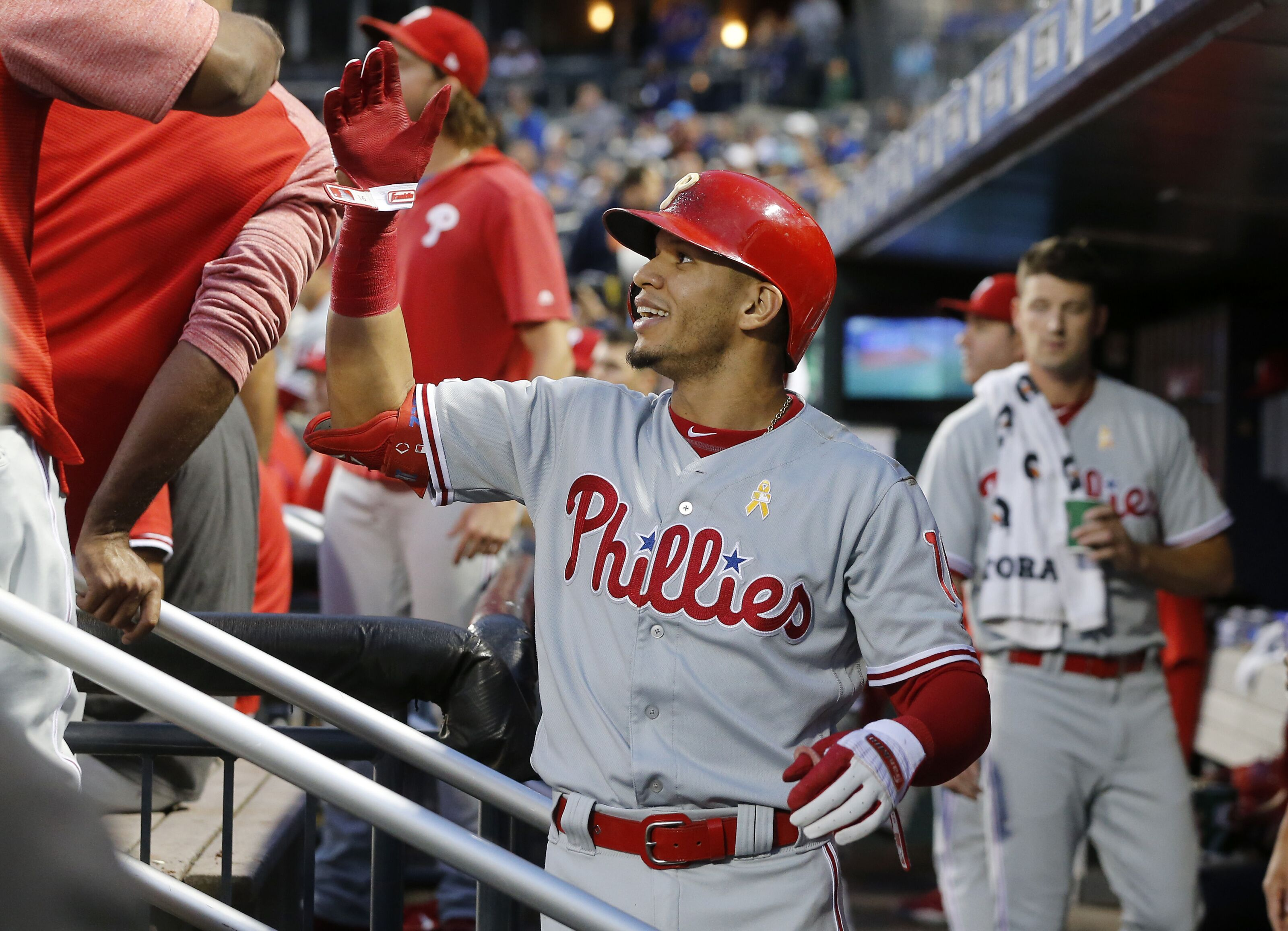 Phillies have given no reason to believe in them this season