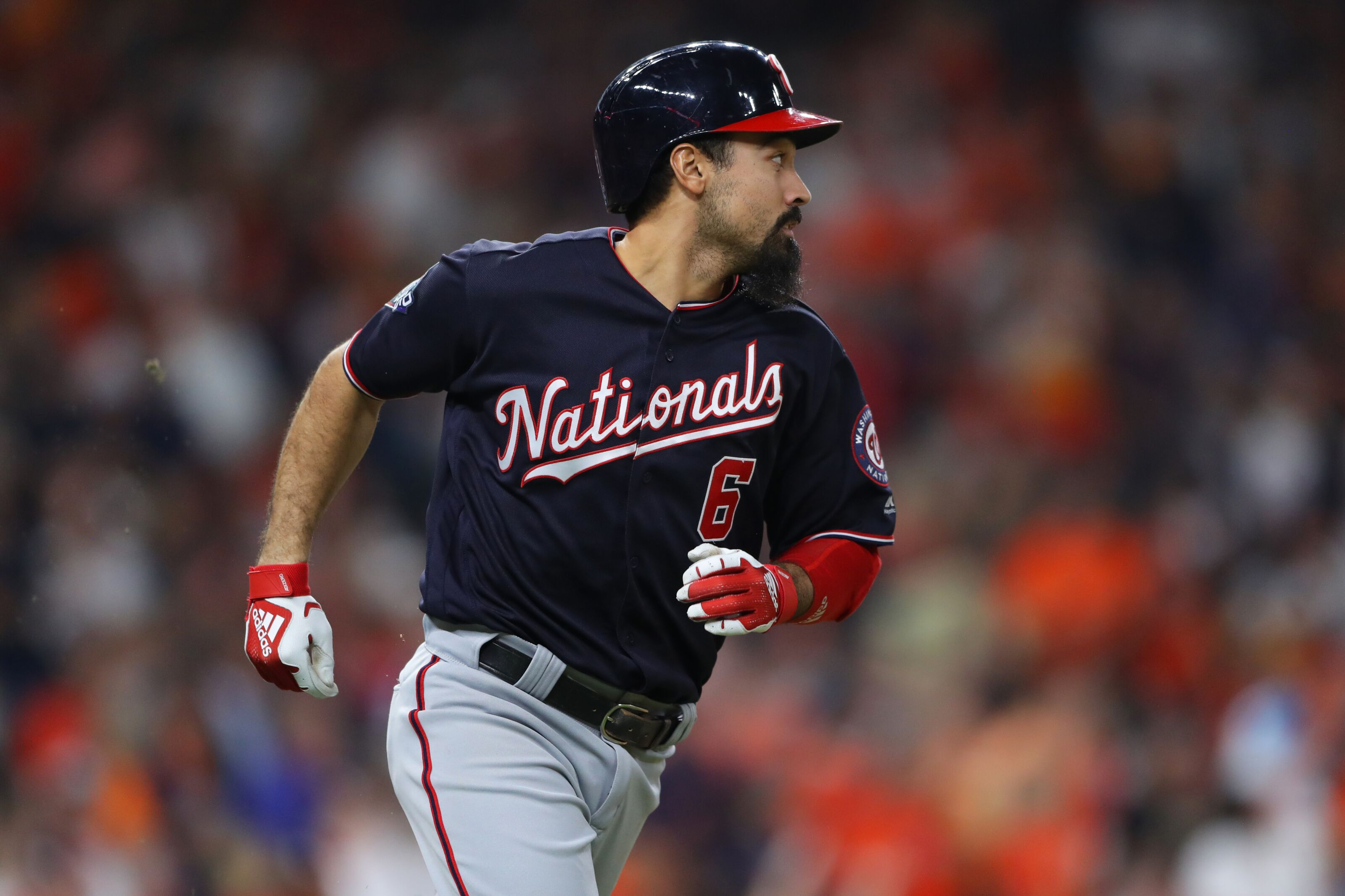 Phillies Likely Out of Running for 3B Anthony Rendon