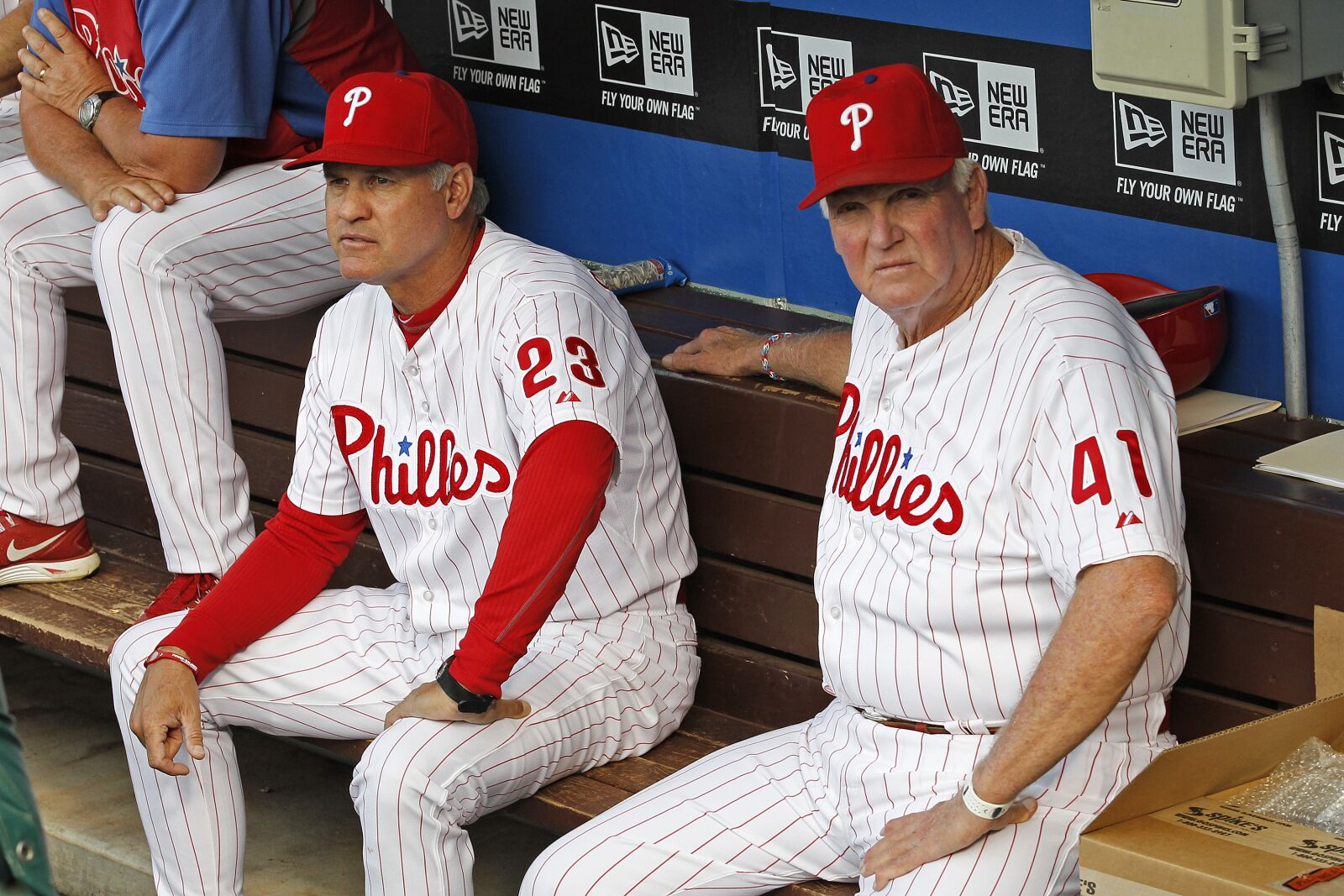Phillies Amid Unfamiliar Territory in Search for New Manager