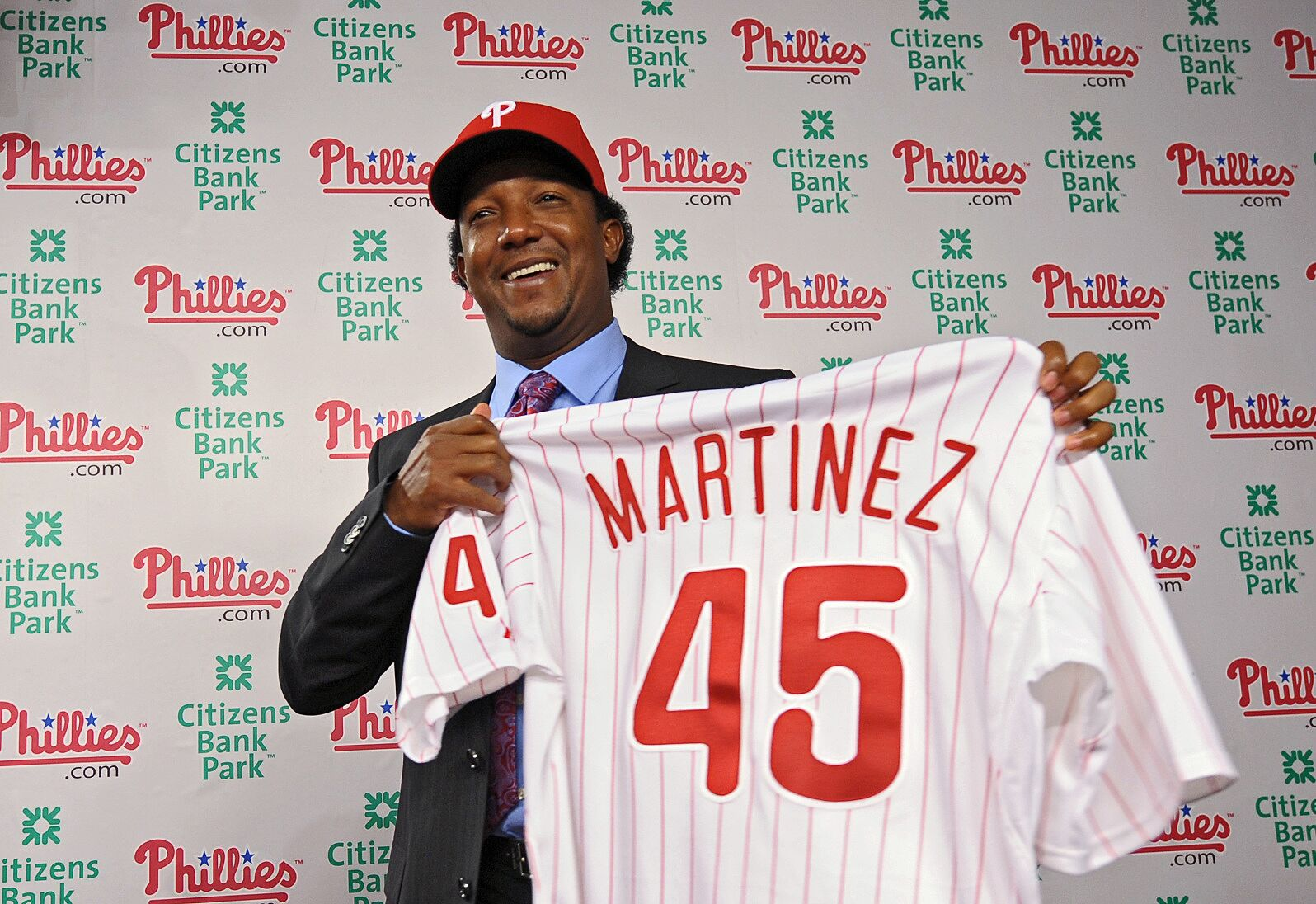 huge discount e1877 43722 Phillies: Power ranking players in the Hall of Famers - Page 4