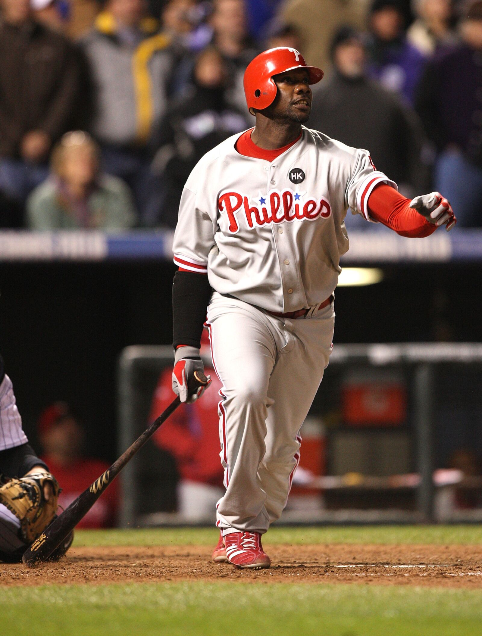 Phillies: Ryan Howard's Clutchest Moment, 10 Years Ago Today