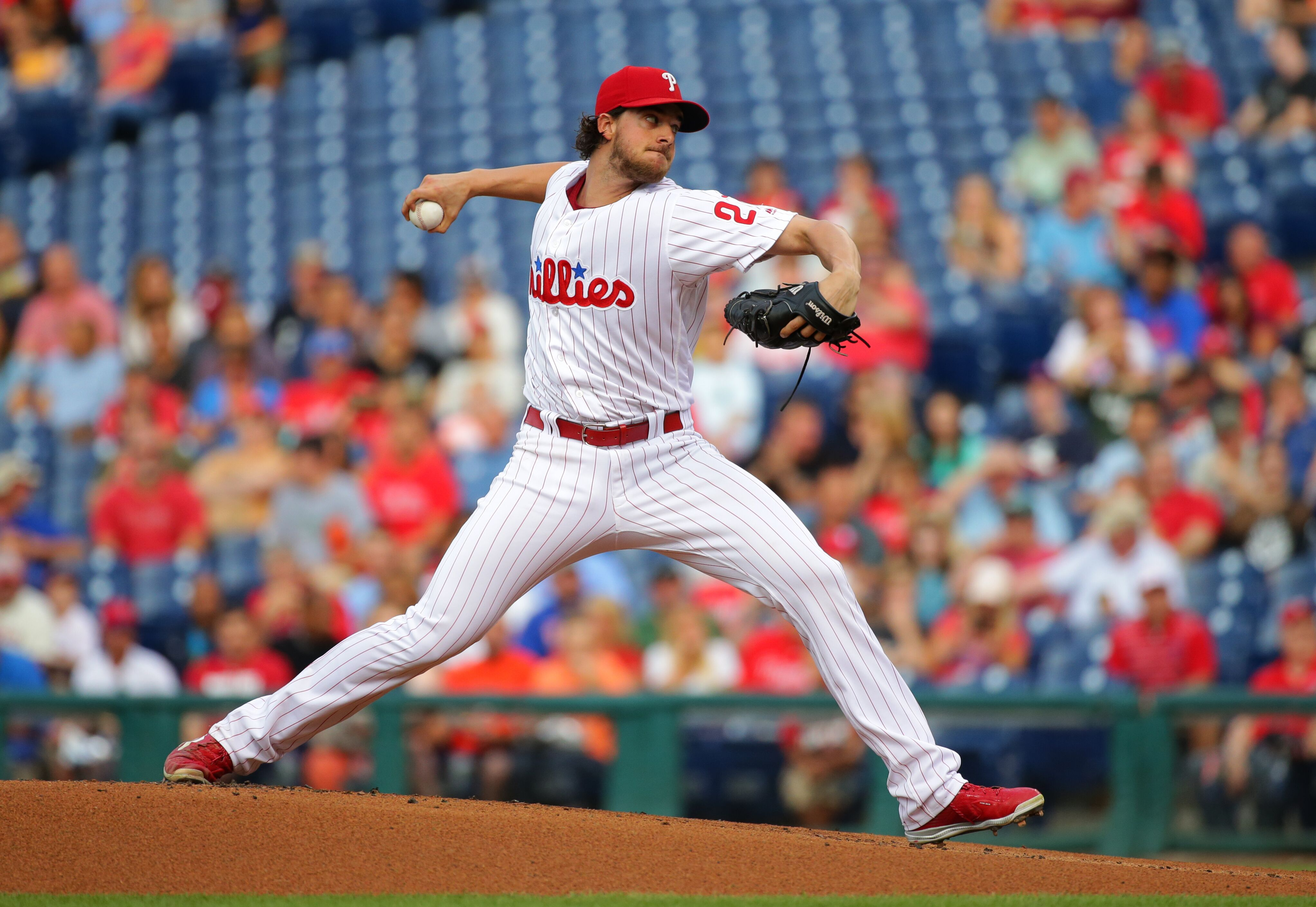 Who is the next Phillies national face of the franchise?