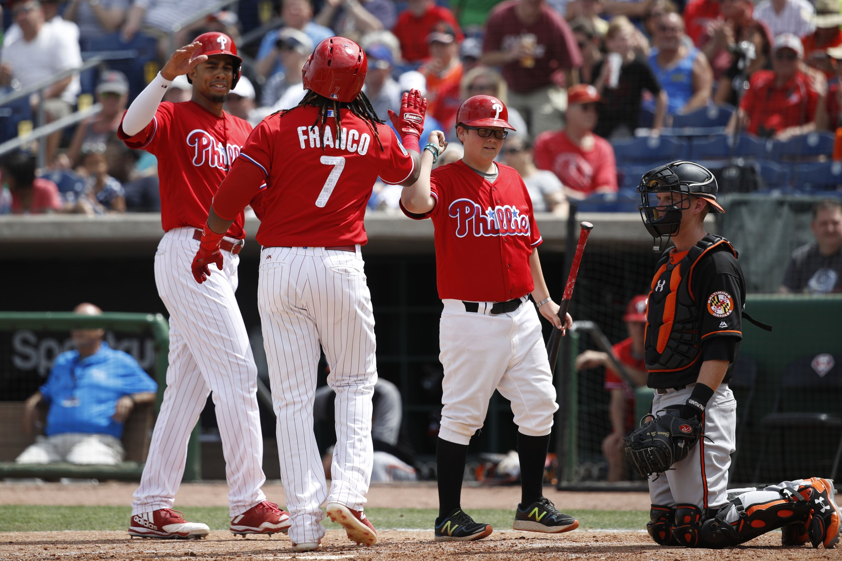 Phillies: How is this year's team different than last?