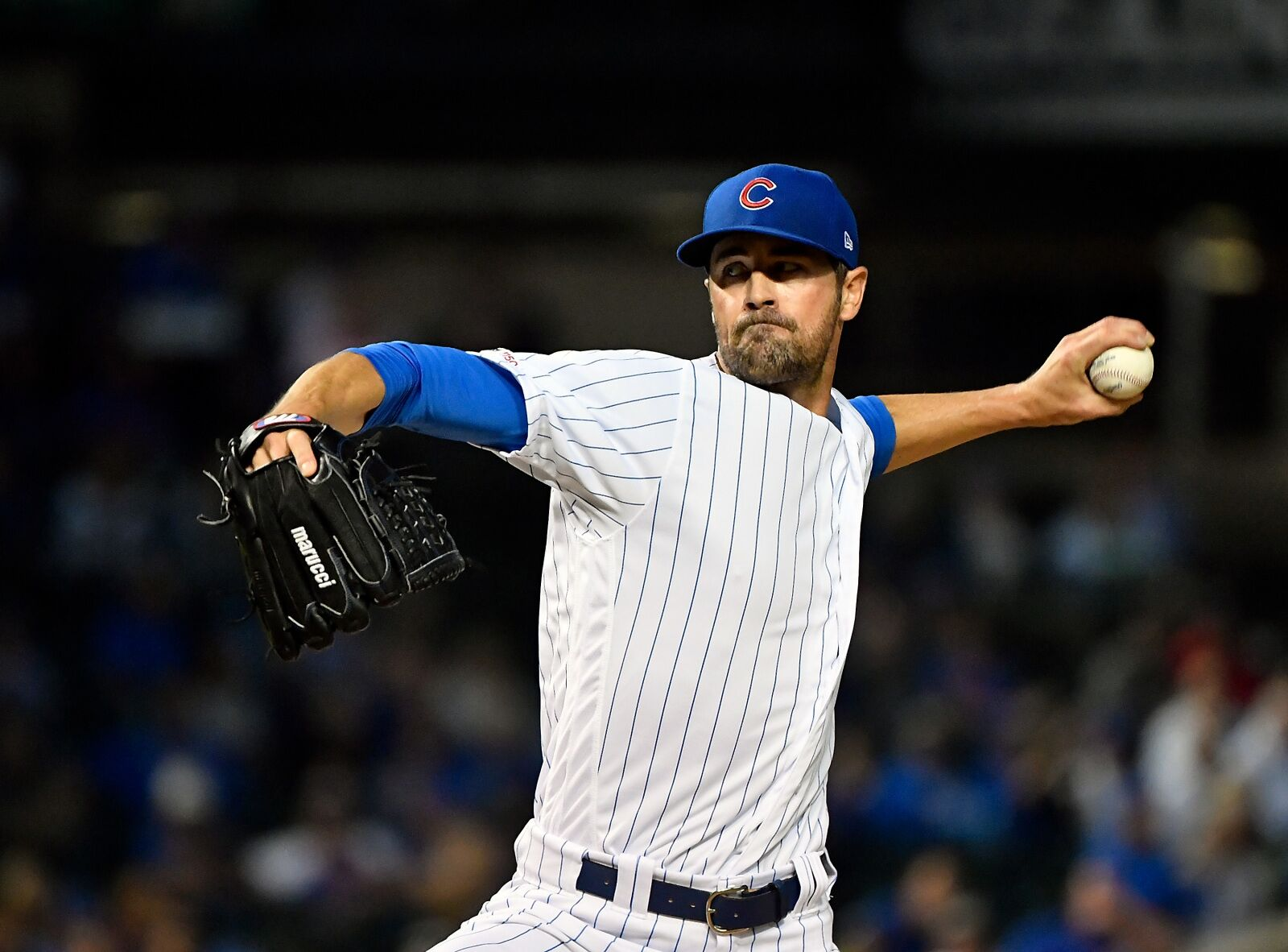 Phillies Ultimately Made Correct Decision on Cole Hamels