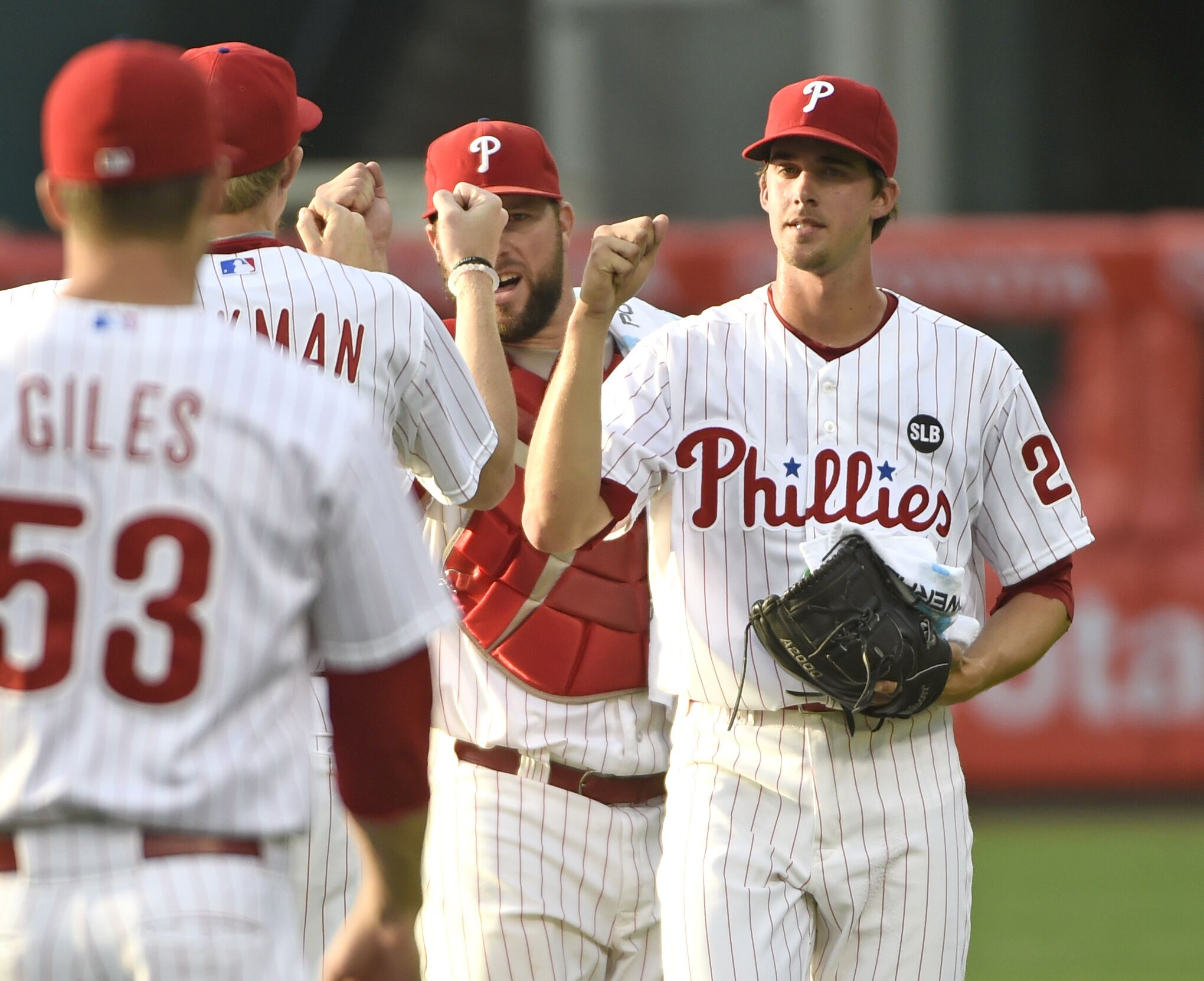 Phillies: Aaron Nola returning this weekend against Pirates