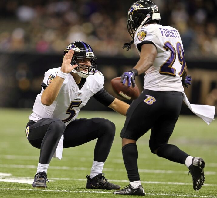 San Diego Chargers Bye Week 2014: Baltimore Ravens: Top Matchups To Watch Vs. Chargers
