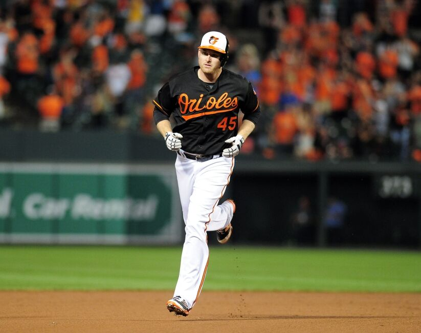Baltimore Orioles Rumors: Orioles offer Mark Trumbo a four ...