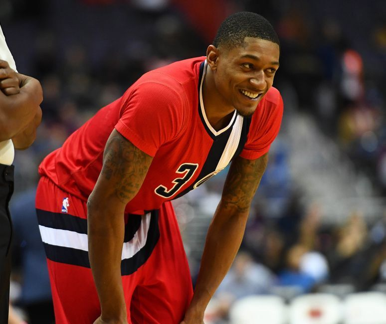 Washington Wizards Regroup After Uneasy First Half To Beat