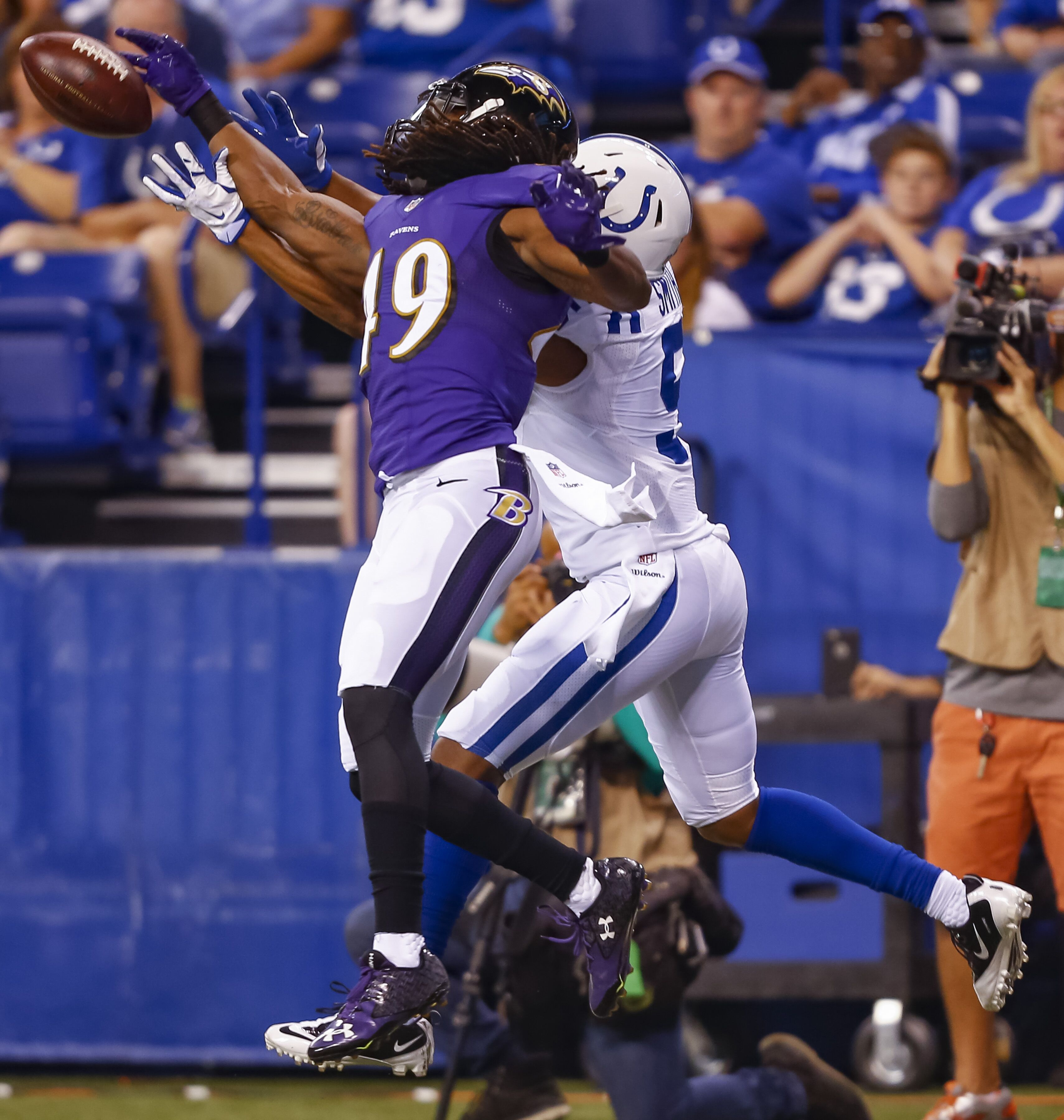 4 Baltimore Ravens Bound For A Breakout Season In 2017