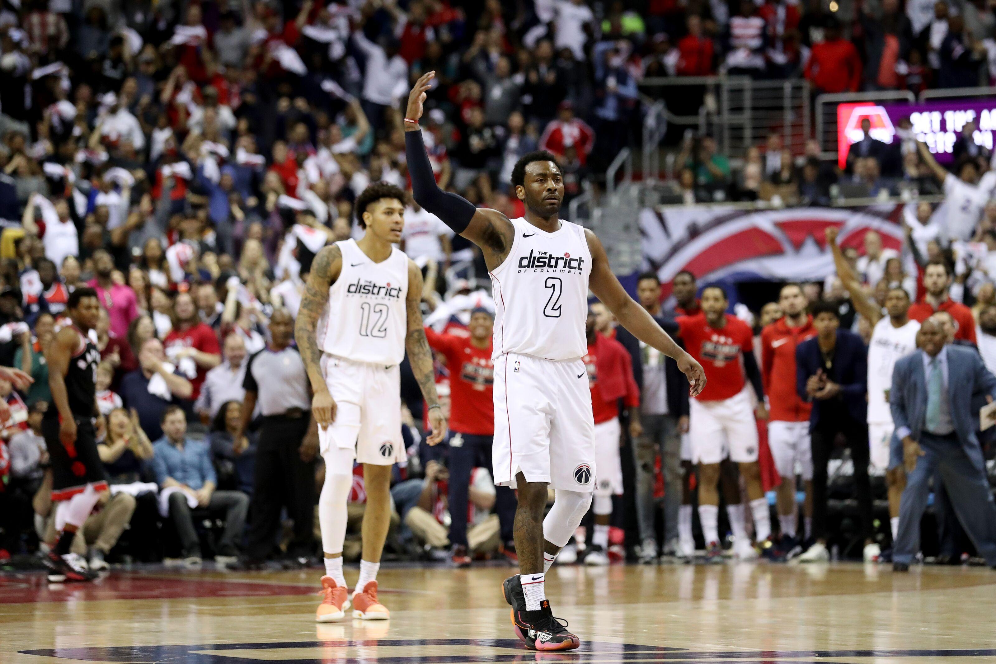 best website efad7 3b546 NBA 2K League Release Washington Wizards Jersey and Court ...