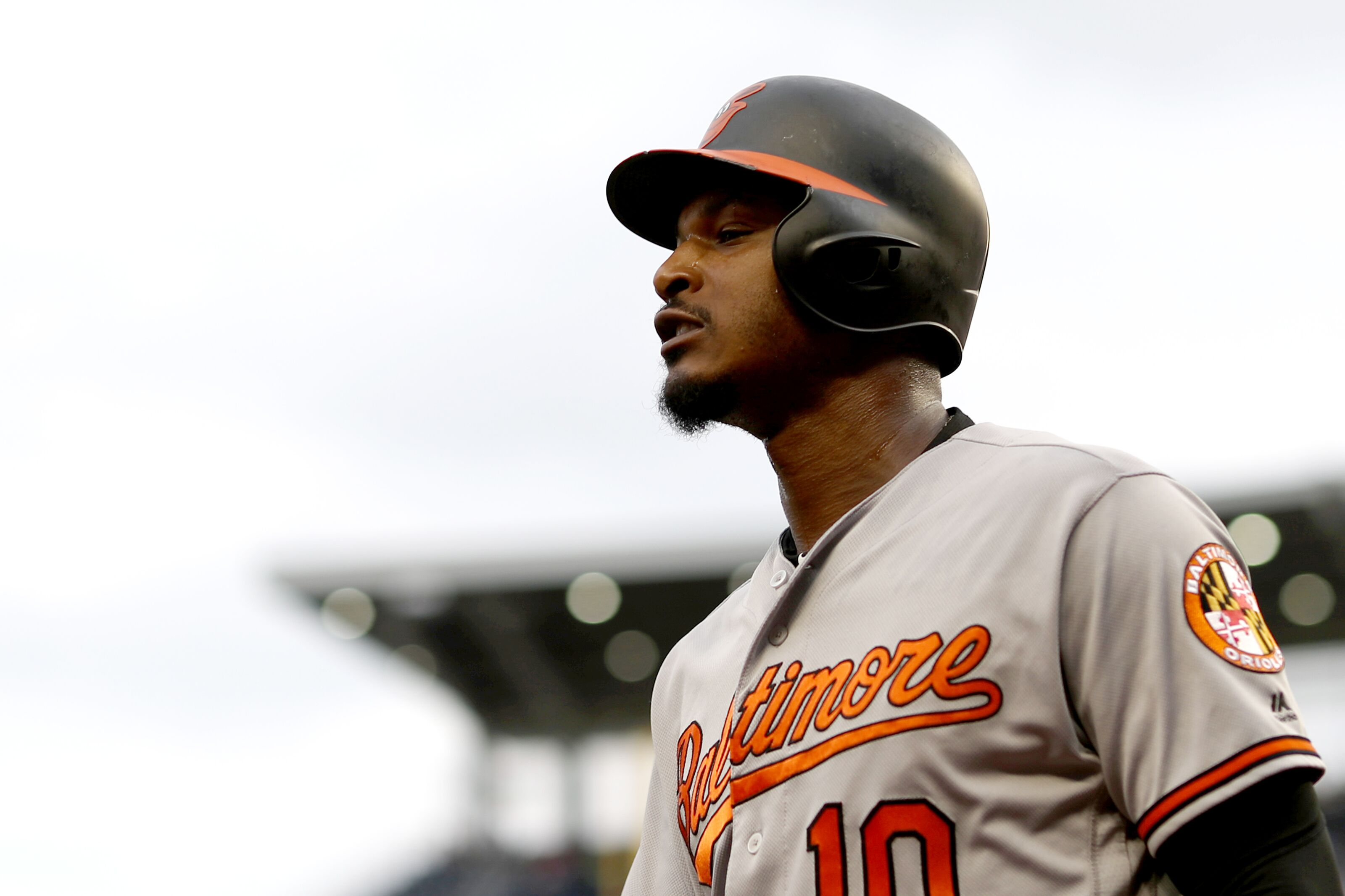 Baltimore Orioles Rumors: Phillies Look to Add Longtime Orioles Star