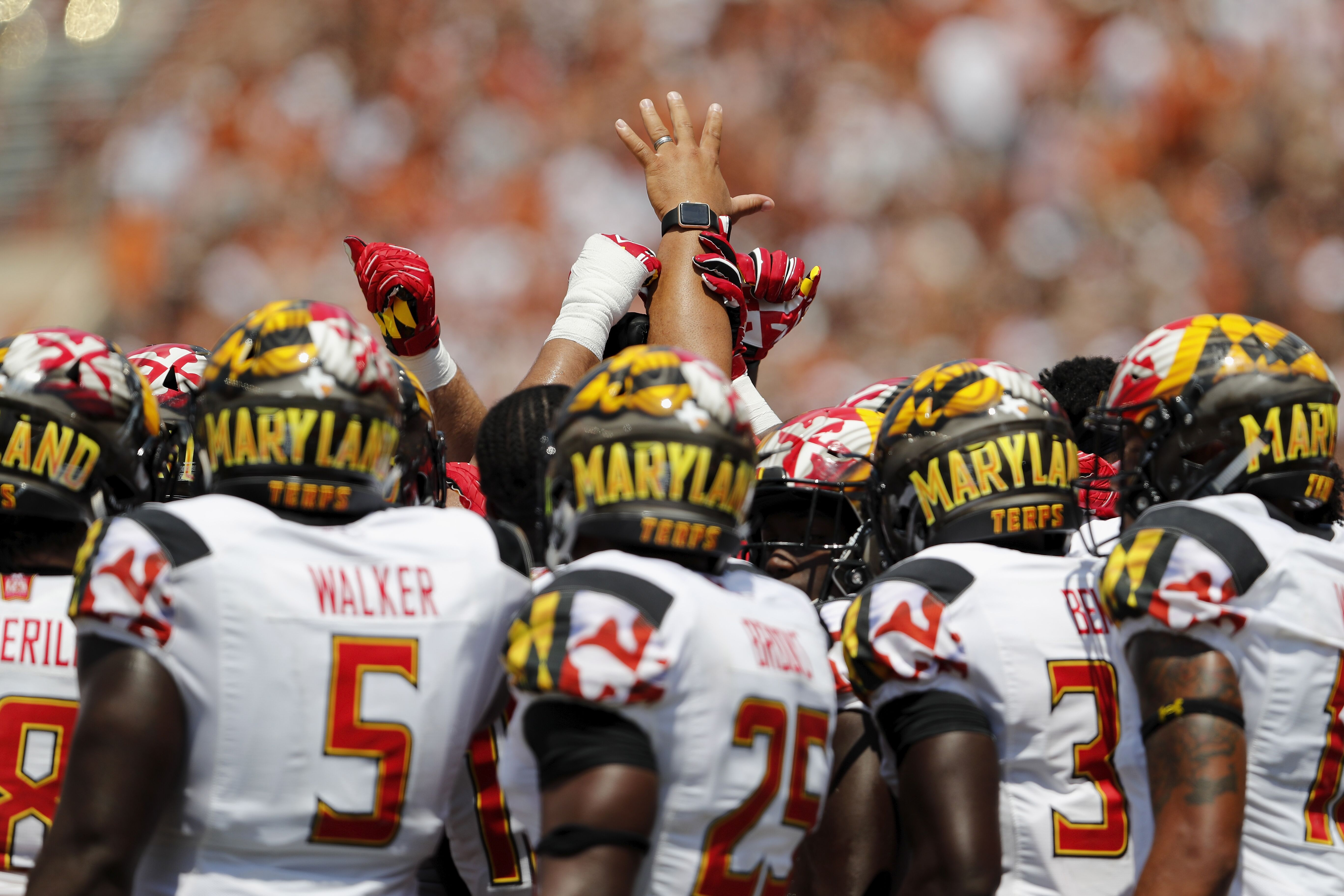 Pin By Md Minhajul Mamun On Soccer Players: Maryland Football Vs. Towson Preview: What To Watch In