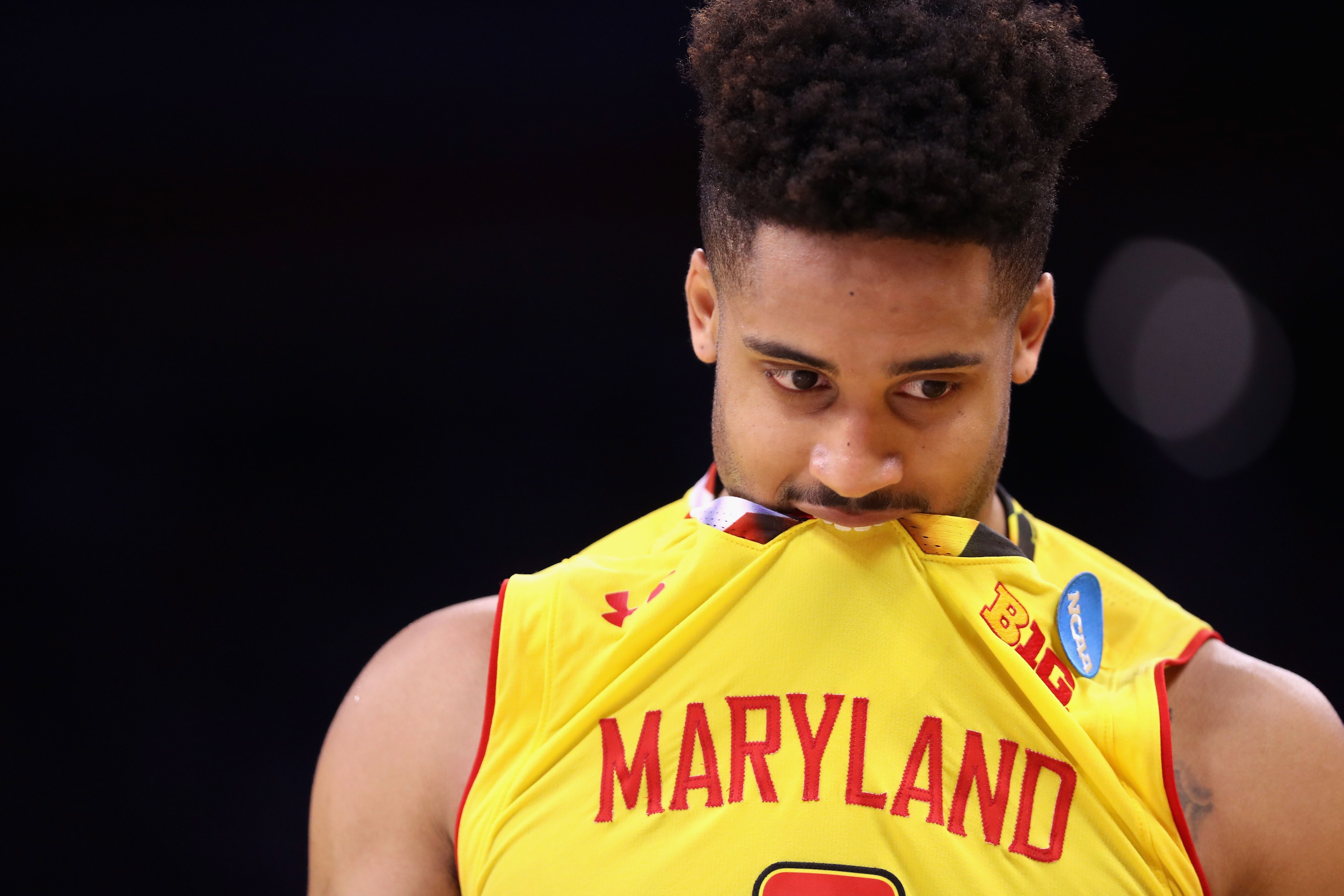 Maryland Terrapins - cover