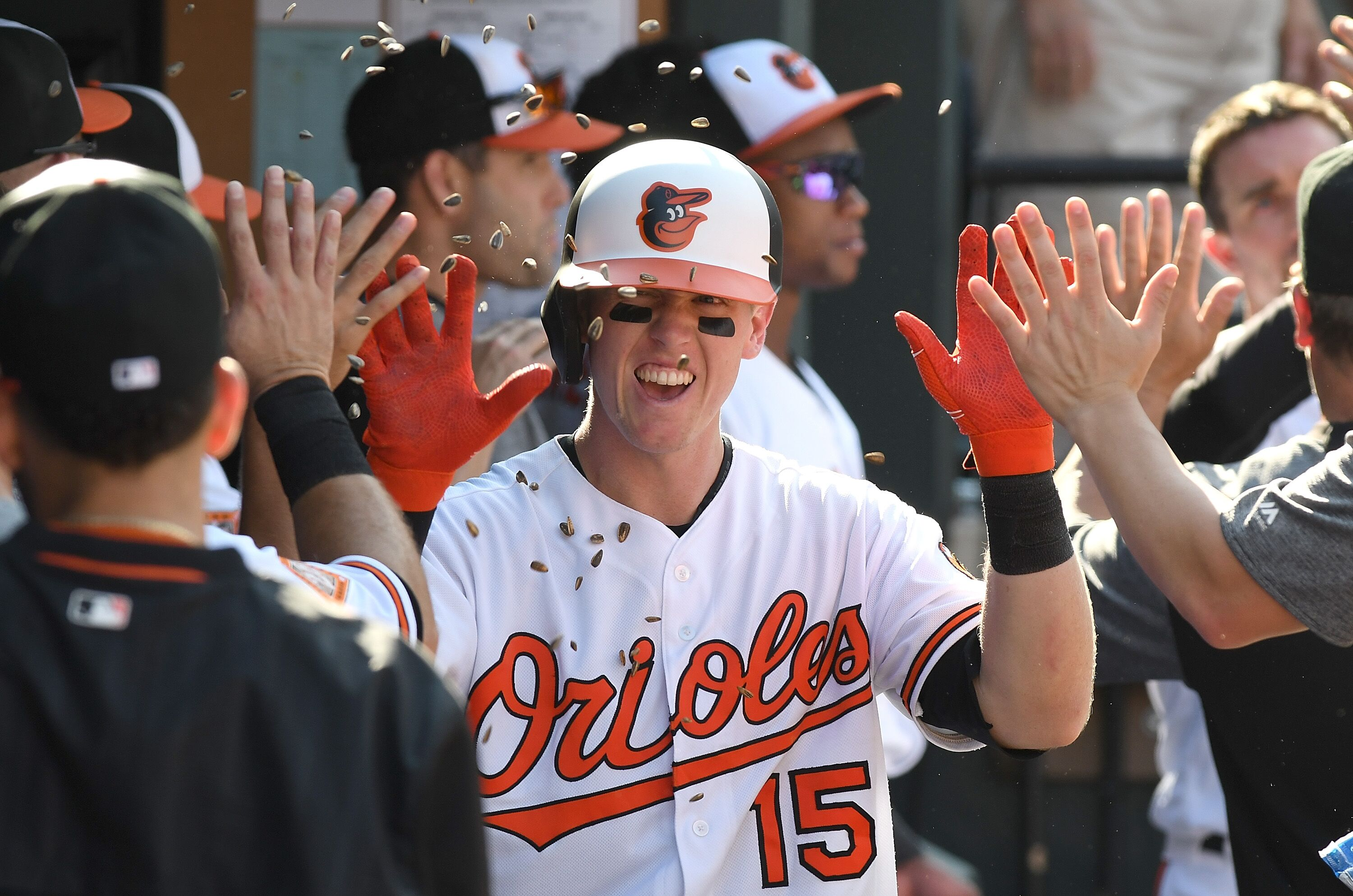 Baltimore Orioles: Chance Sisco Will Always Be Compared to Matt Wieters