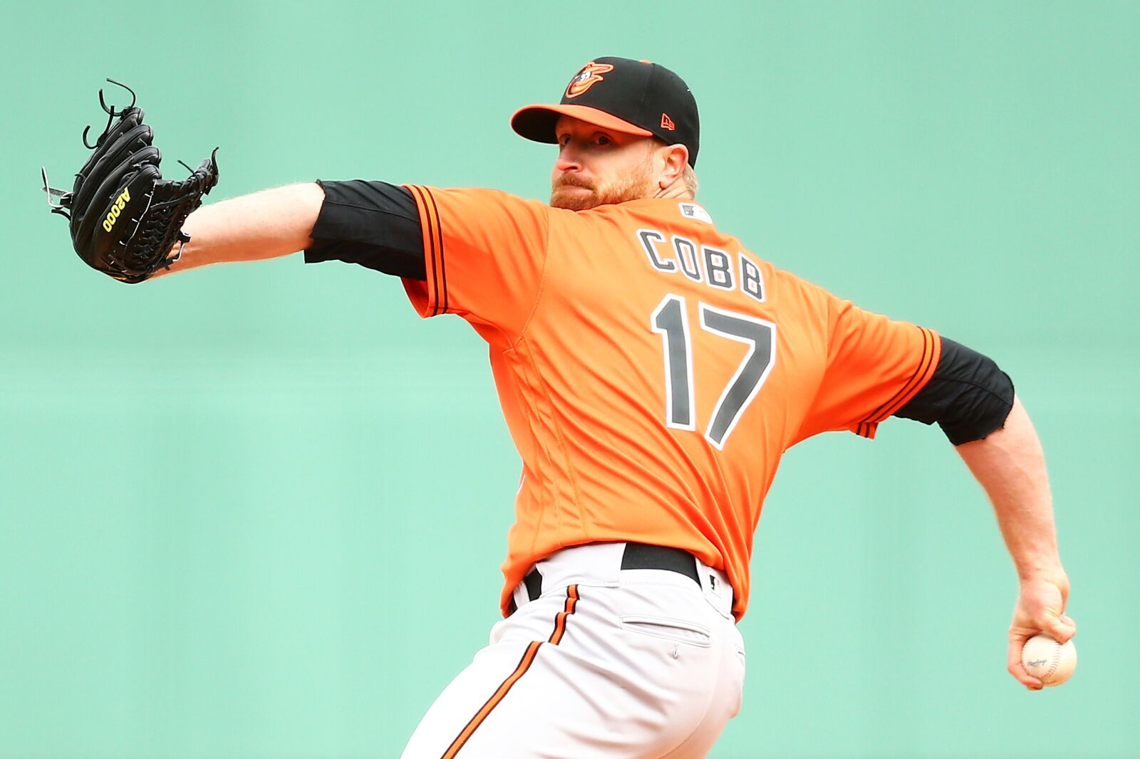 official photos 98d07 258f0 The Baltimore Orioles Season-Long Inability to Win Quality ...