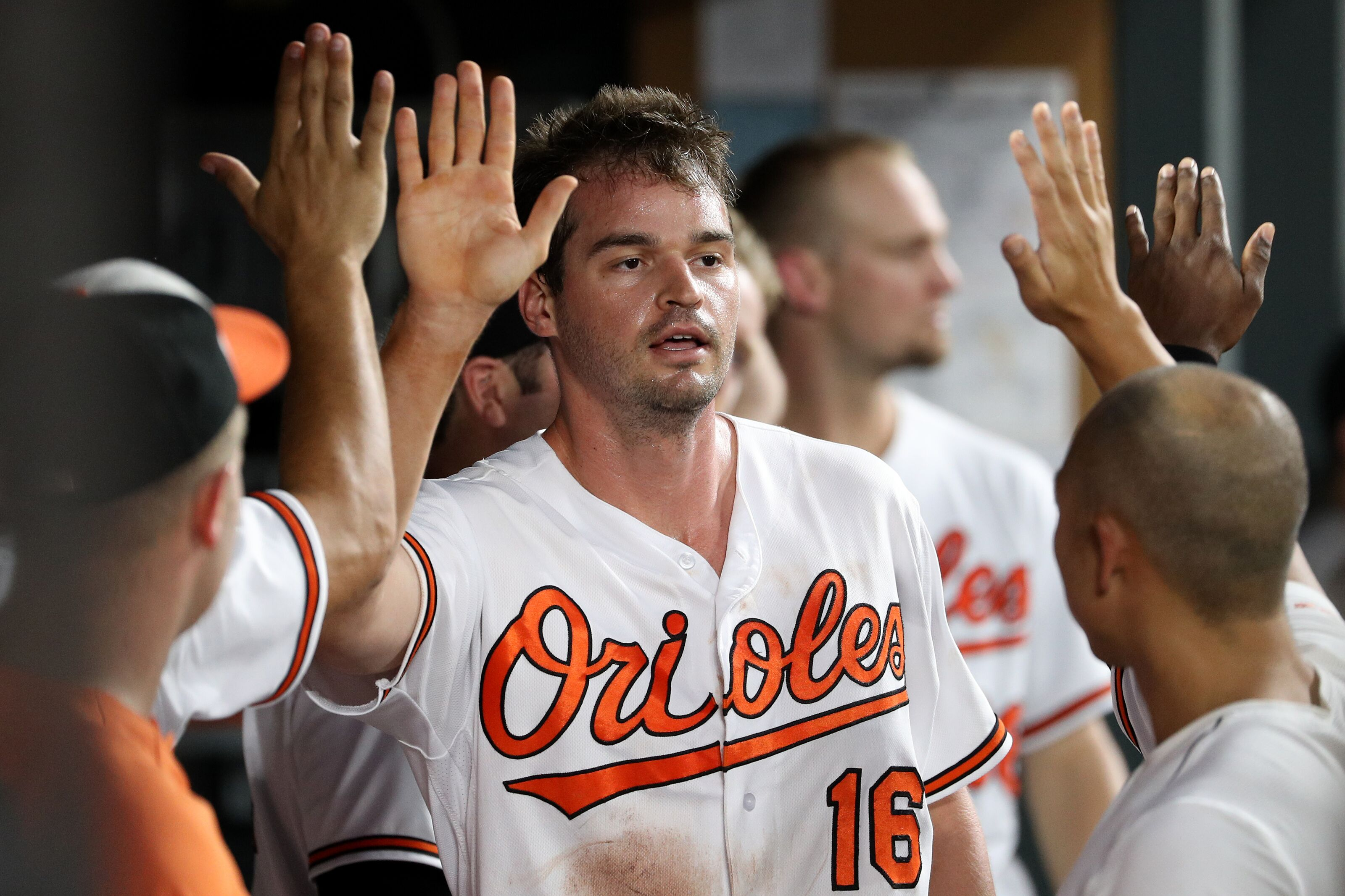 e3ea2b30cfb Baltimore Orioles Showing Encouraging Signs During Recent Wins