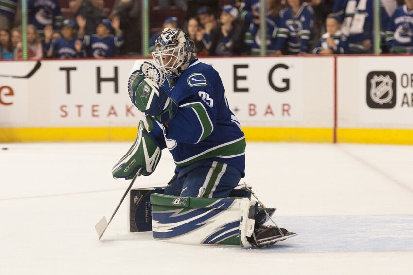 Vancouver Canucks Open Letter To G Thatcher Demko