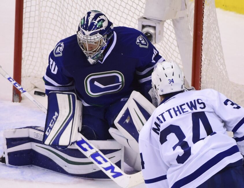 Vancouver Canucks: Four Possible Trade Destinations for ...