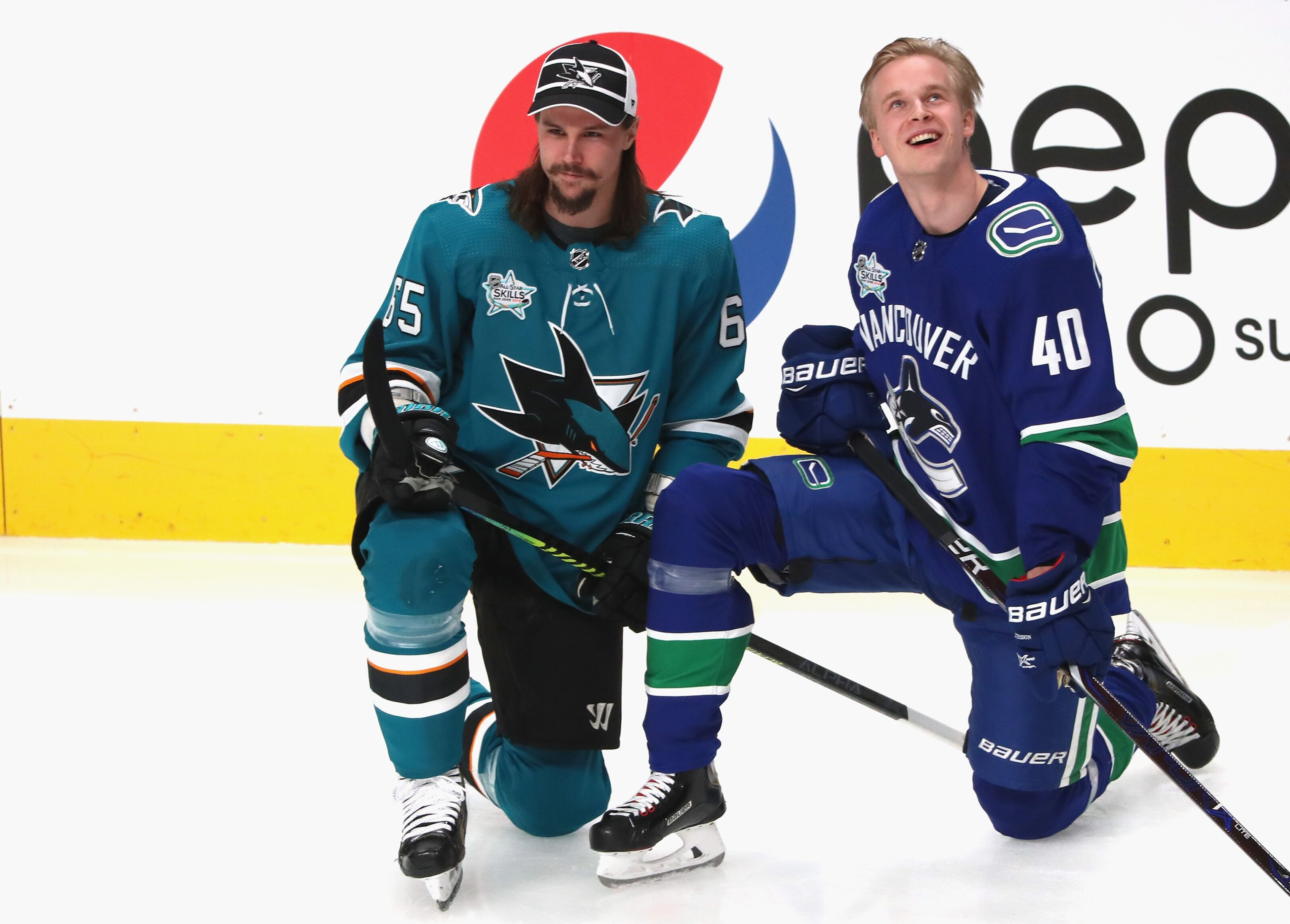 Why the Vancouver Canucks should not sign Free Agents