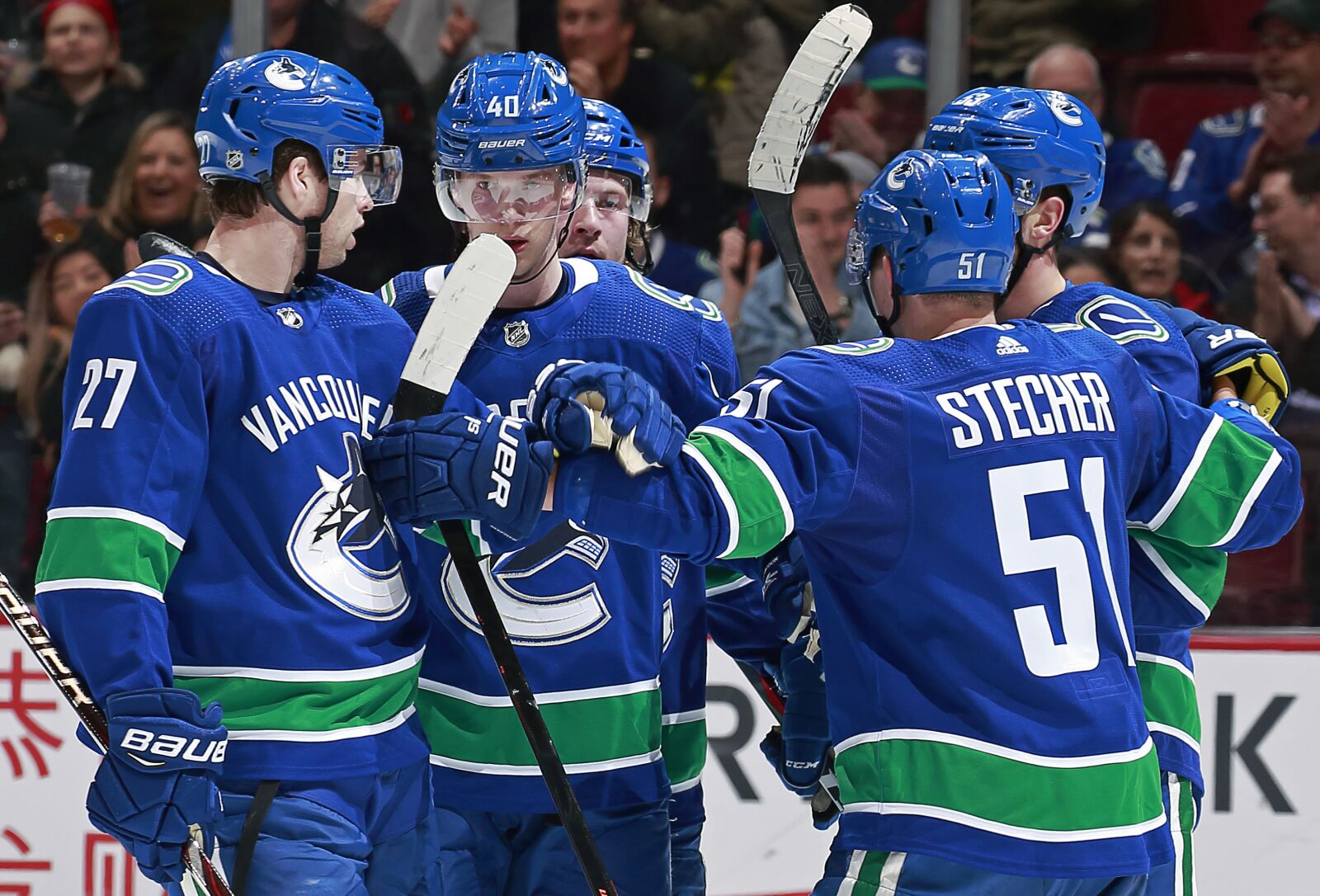 Vancouver Canucks: The Hockey News says their window is just opening