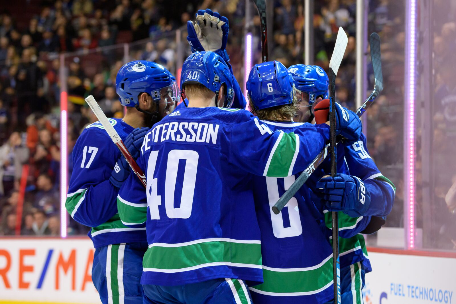 f1a5efecd Games to look forward to in the Vancouver Canucks 2019-20 schedule
