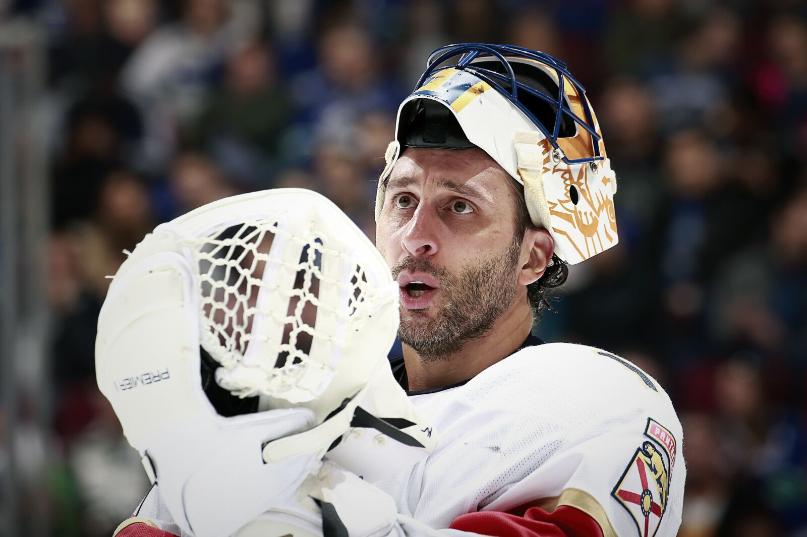 Vancouver Canucks Face Penalty In Wale Of Roberto Luongo S Retirement