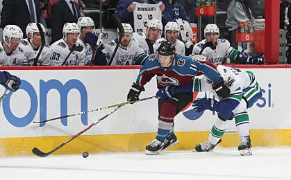 4cfa311ca Vancouver Canucks  3 takeaways from shootout loss to Colorado Avalanche