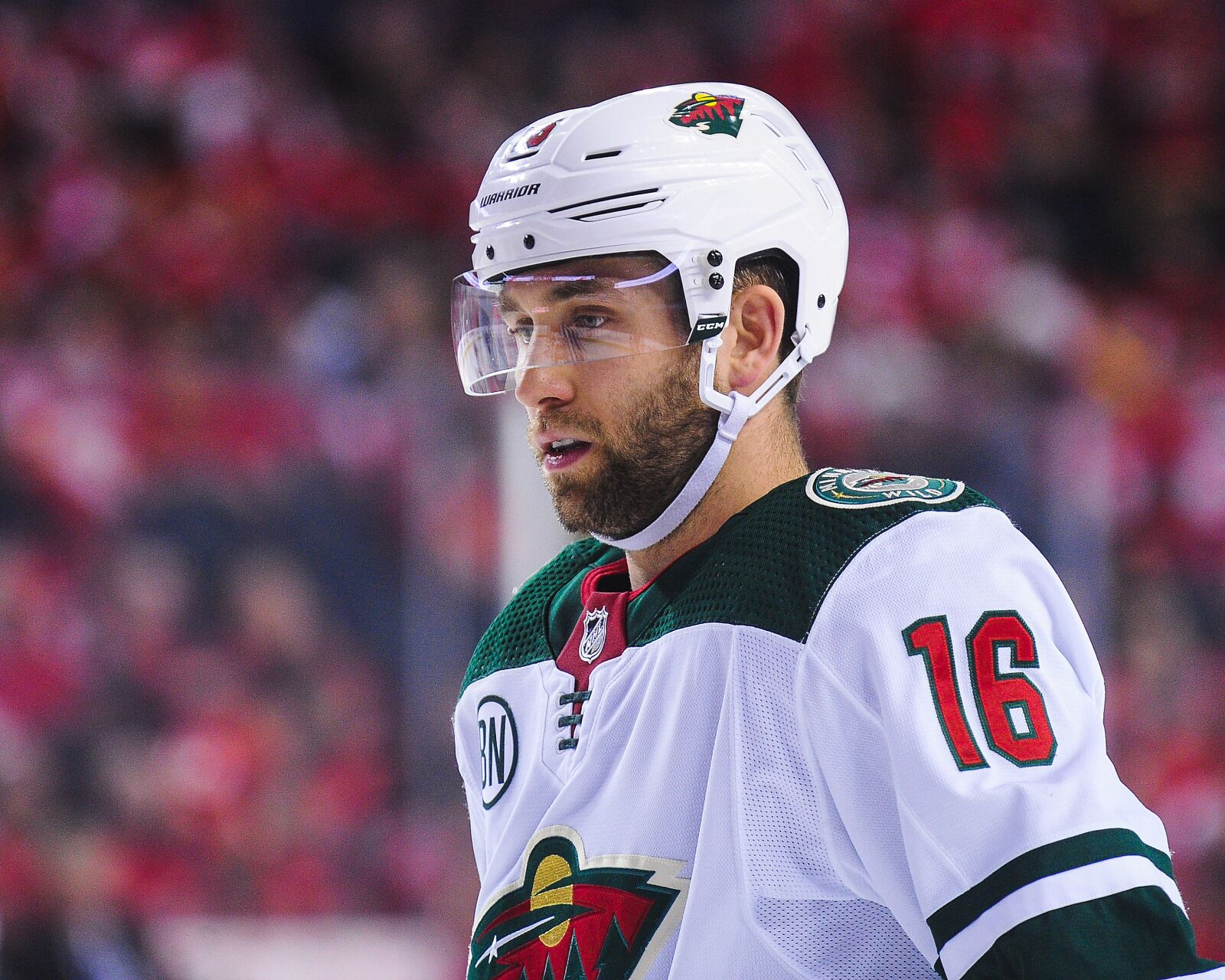 Vancouver Canucks What Would They Have To Give Up For Jason Zucker
