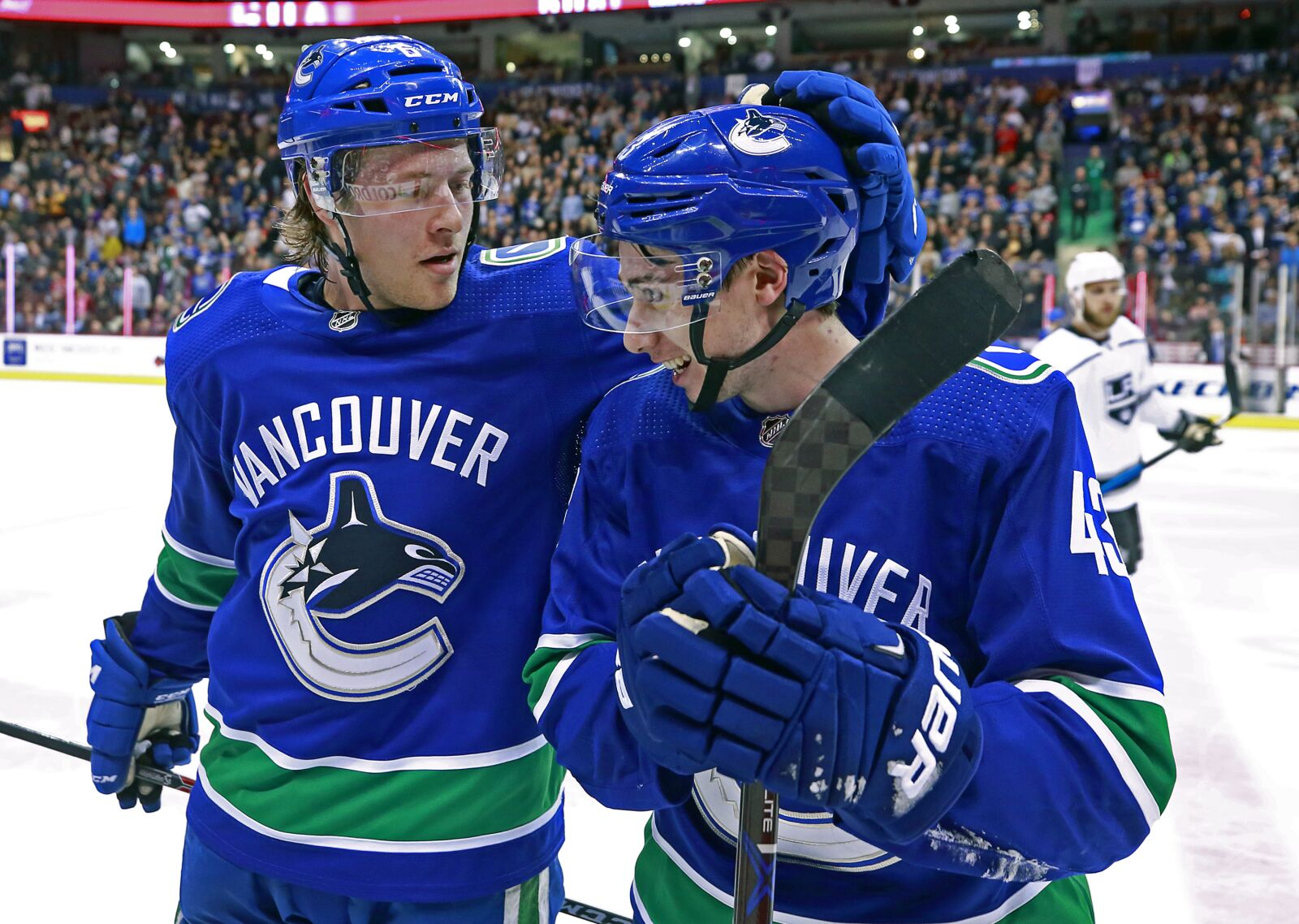 What if the Vancouver Canucks miss the playoffs in 2020?
