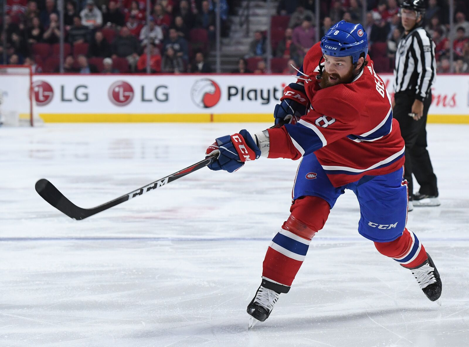 Why Jordie Benn is the perfect addition to the Vancouver Canucks