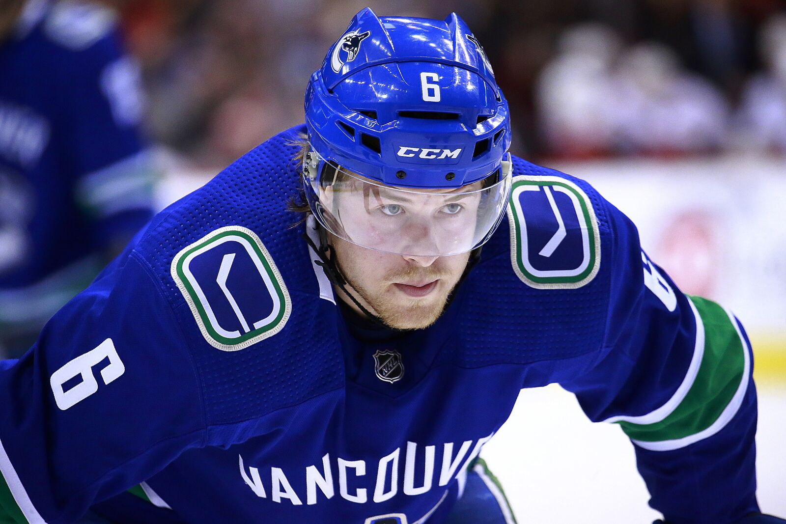 Vancouver Canucks sign Brock Boeser to three-year deal, what it means